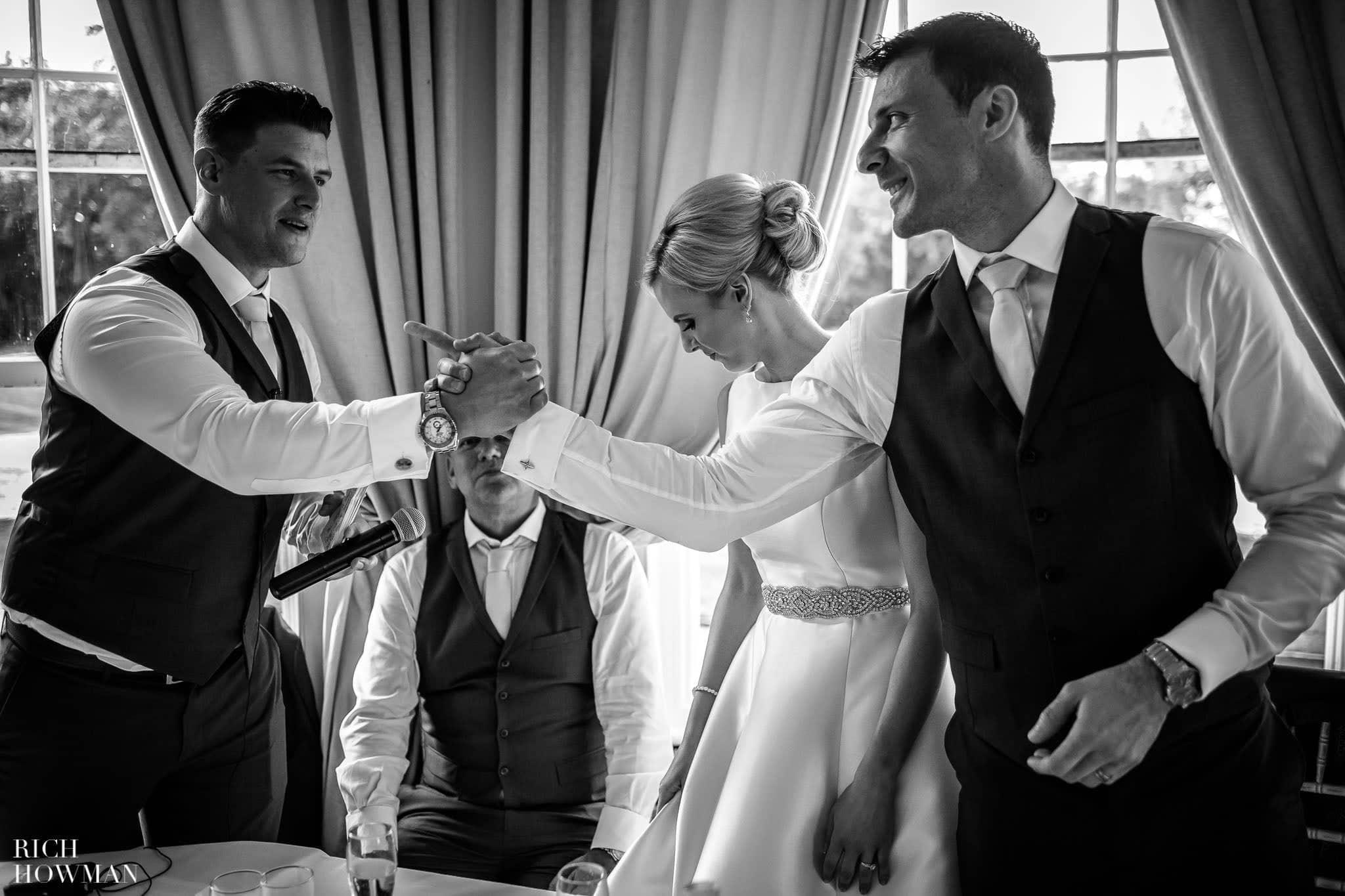 Eastington Park Wedding Photographer 88