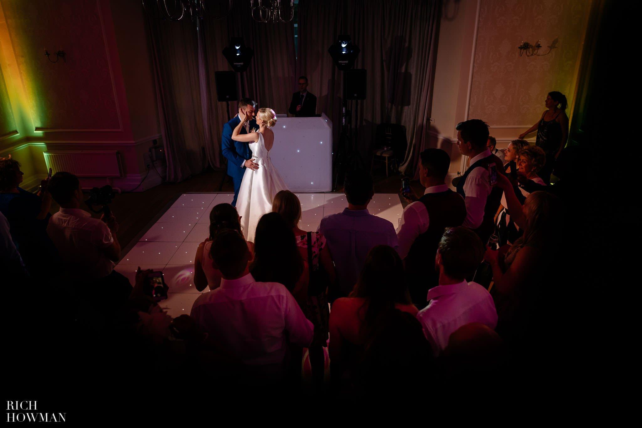 Eastington Park Wedding Photographer 92