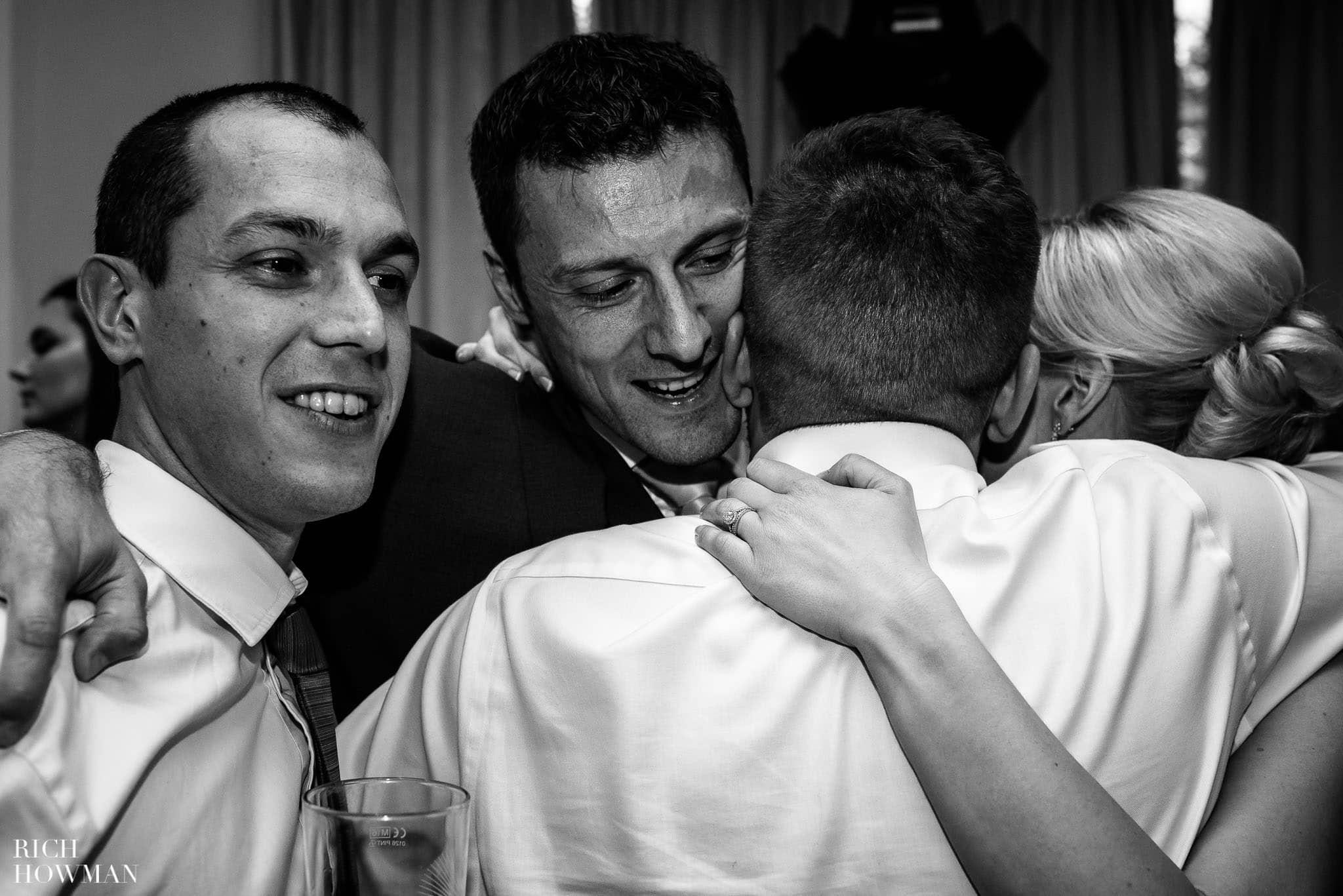 Eastington Park Wedding Photographer 95