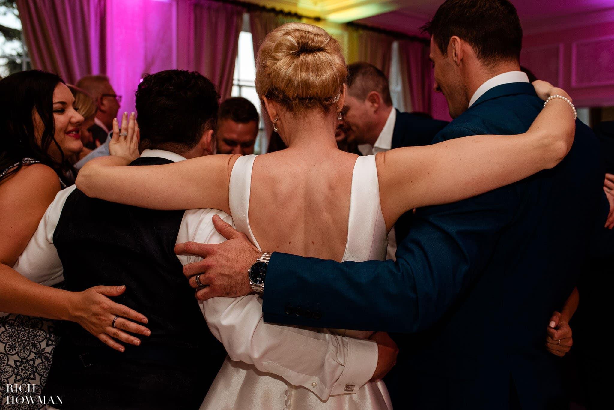 Eastington Park Wedding Photographer 100