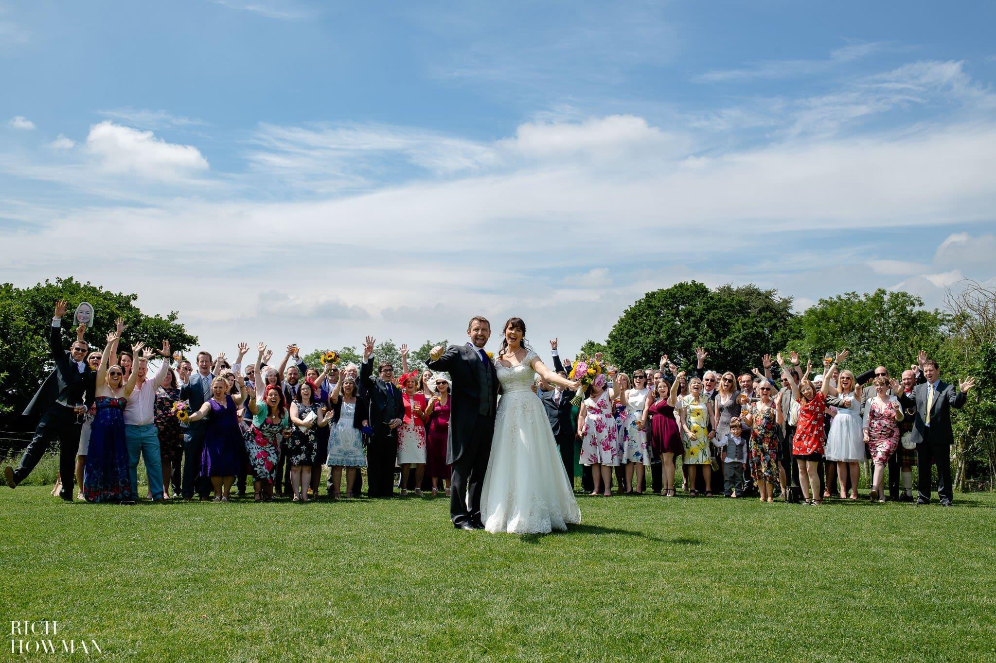 Somerset Wedding Photographer 309