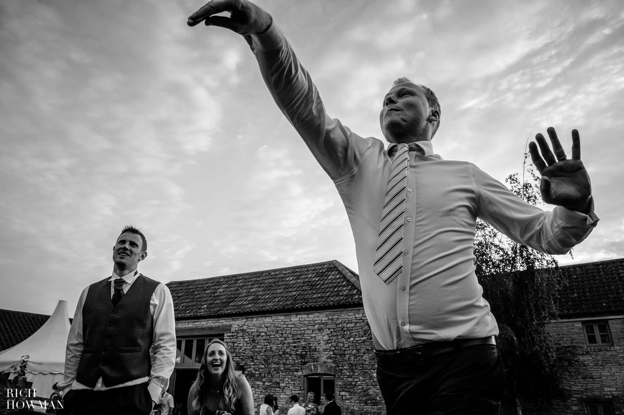 Somerset Wedding Photographer 342