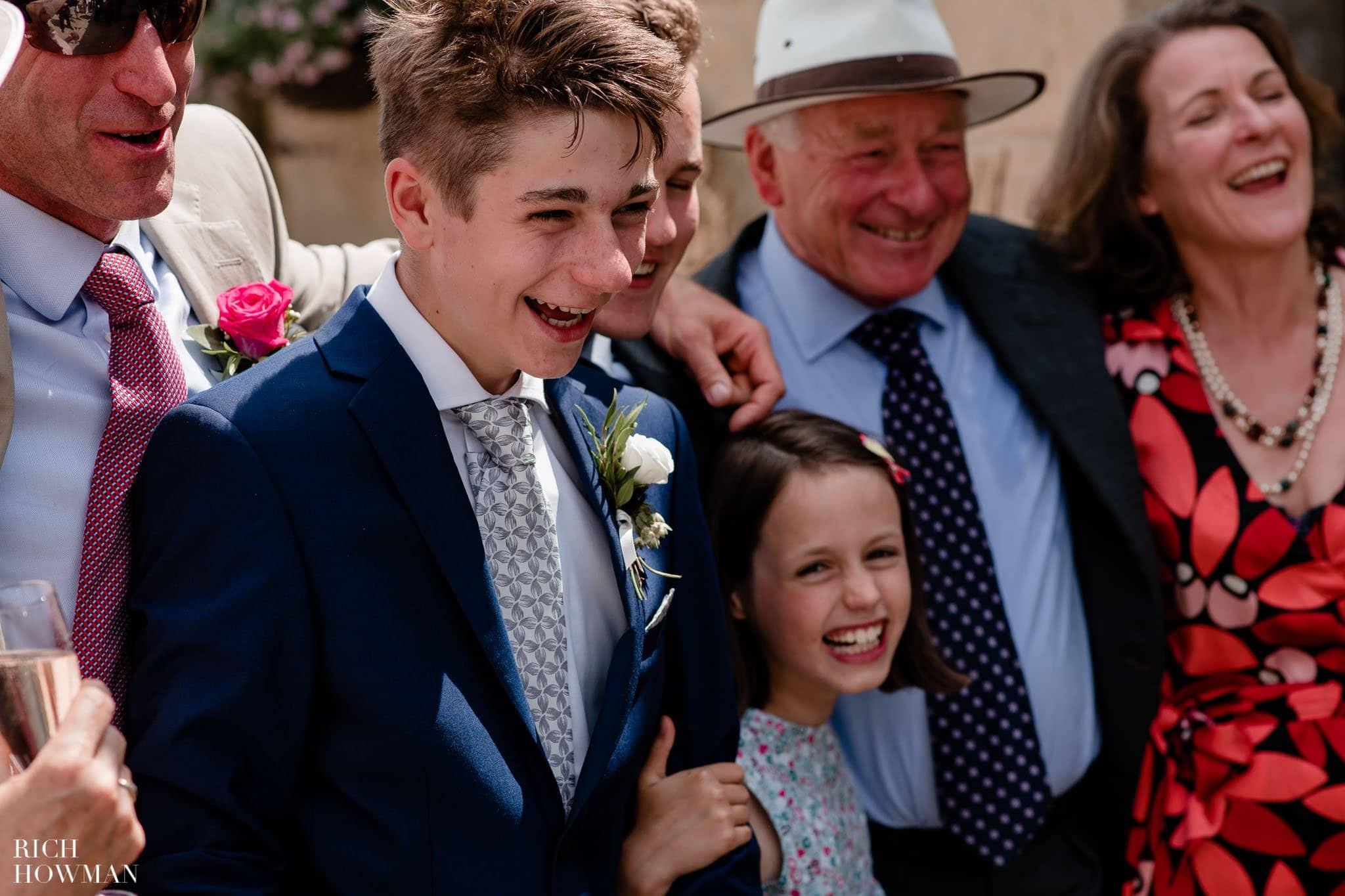 Bath Guildhall Wedding | Gloucestershire Farm Reception 100