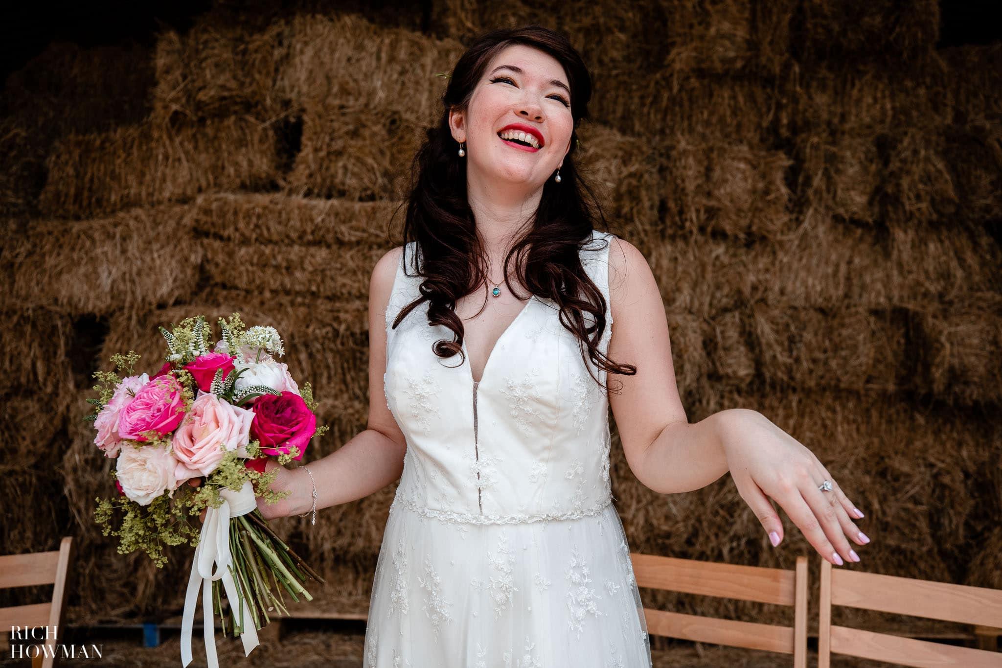 Bath Guildhall Wedding | Gloucestershire Farm Reception 101