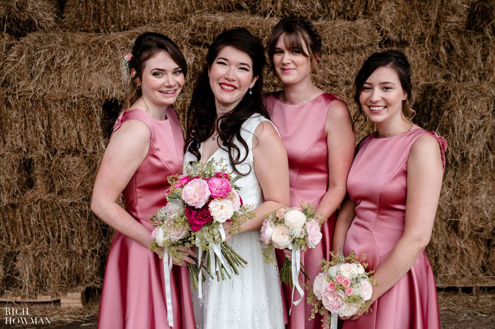 Bath Guildhall Wedding | Gloucestershire Farm Reception 102