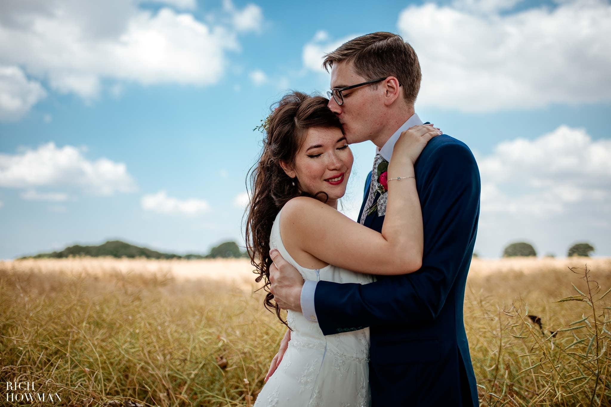Bath Guildhall Wedding | Gloucestershire Farm Reception 109