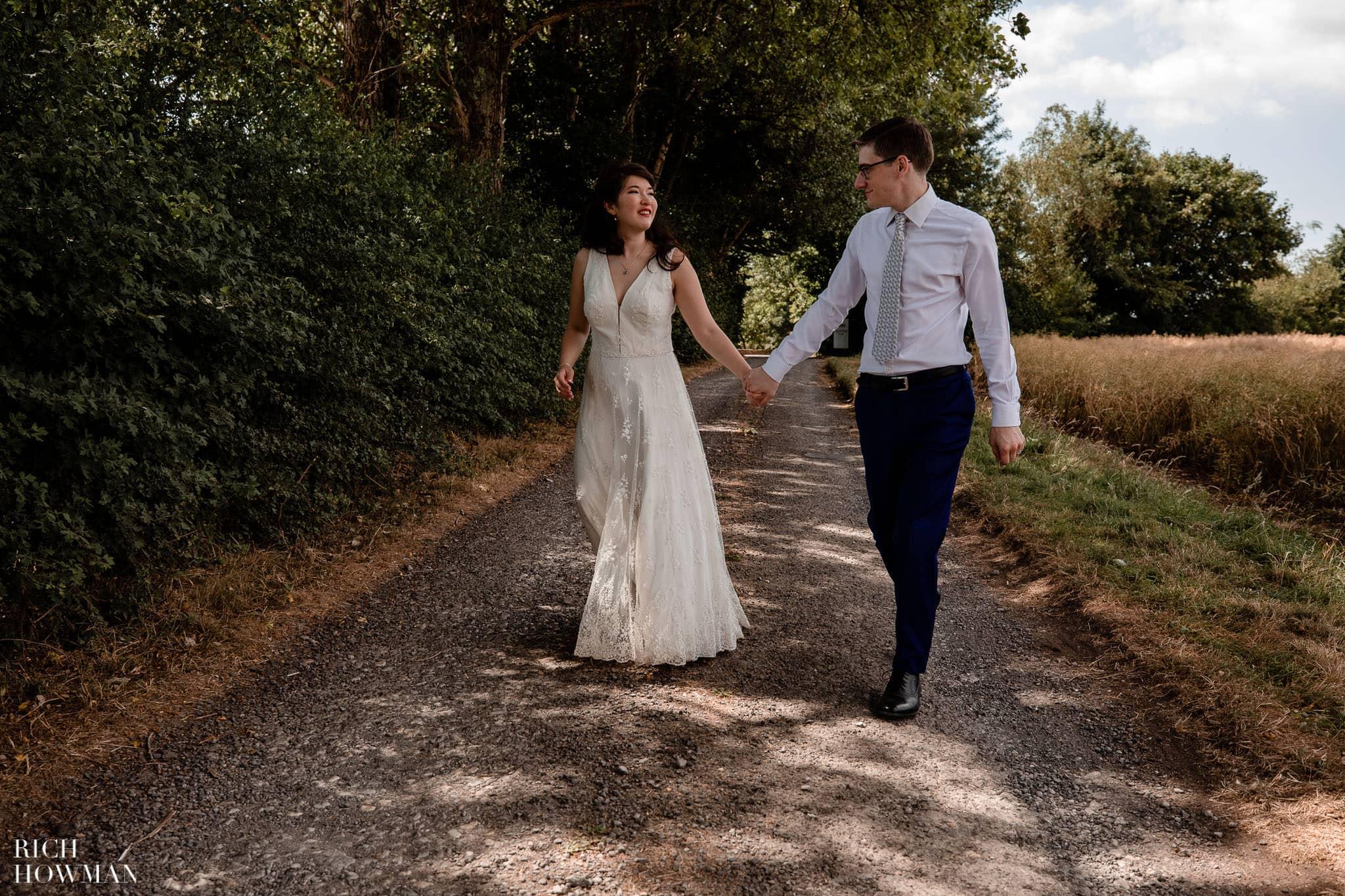 Bath Guildhall Wedding | Gloucestershire Farm Reception 111
