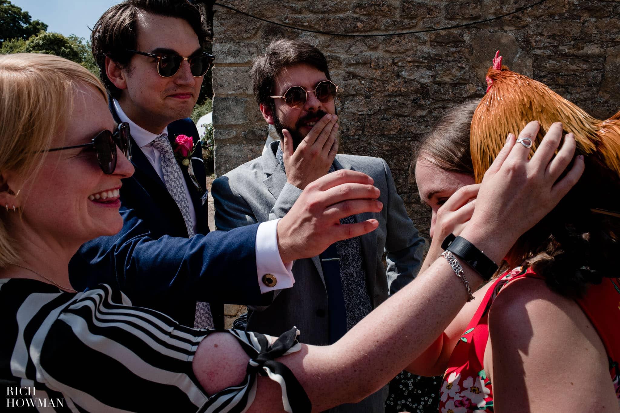 Bath Guildhall Wedding | Gloucestershire Farm Reception 114