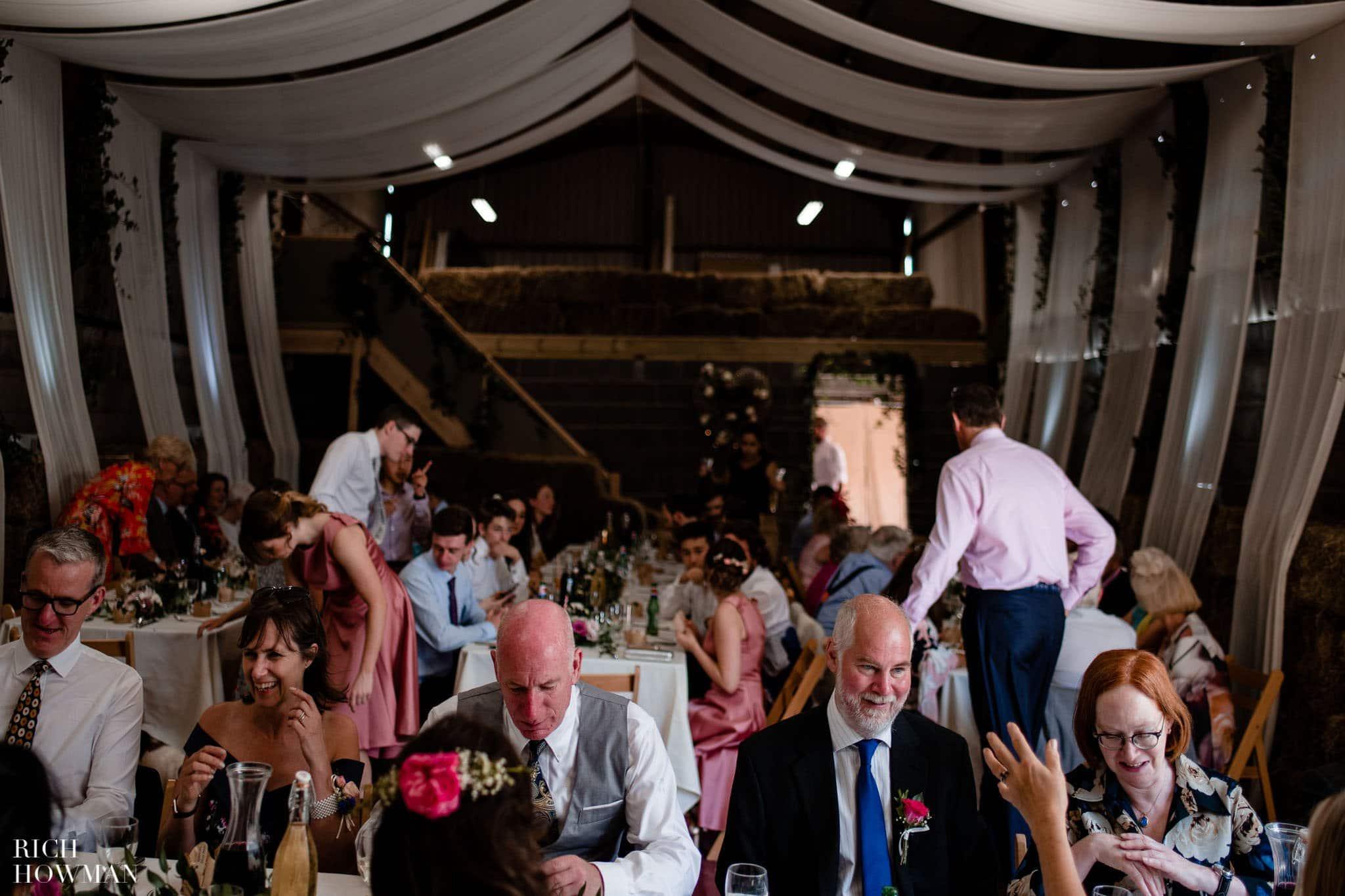 Bath Guildhall Wedding | Gloucestershire Farm Reception 116