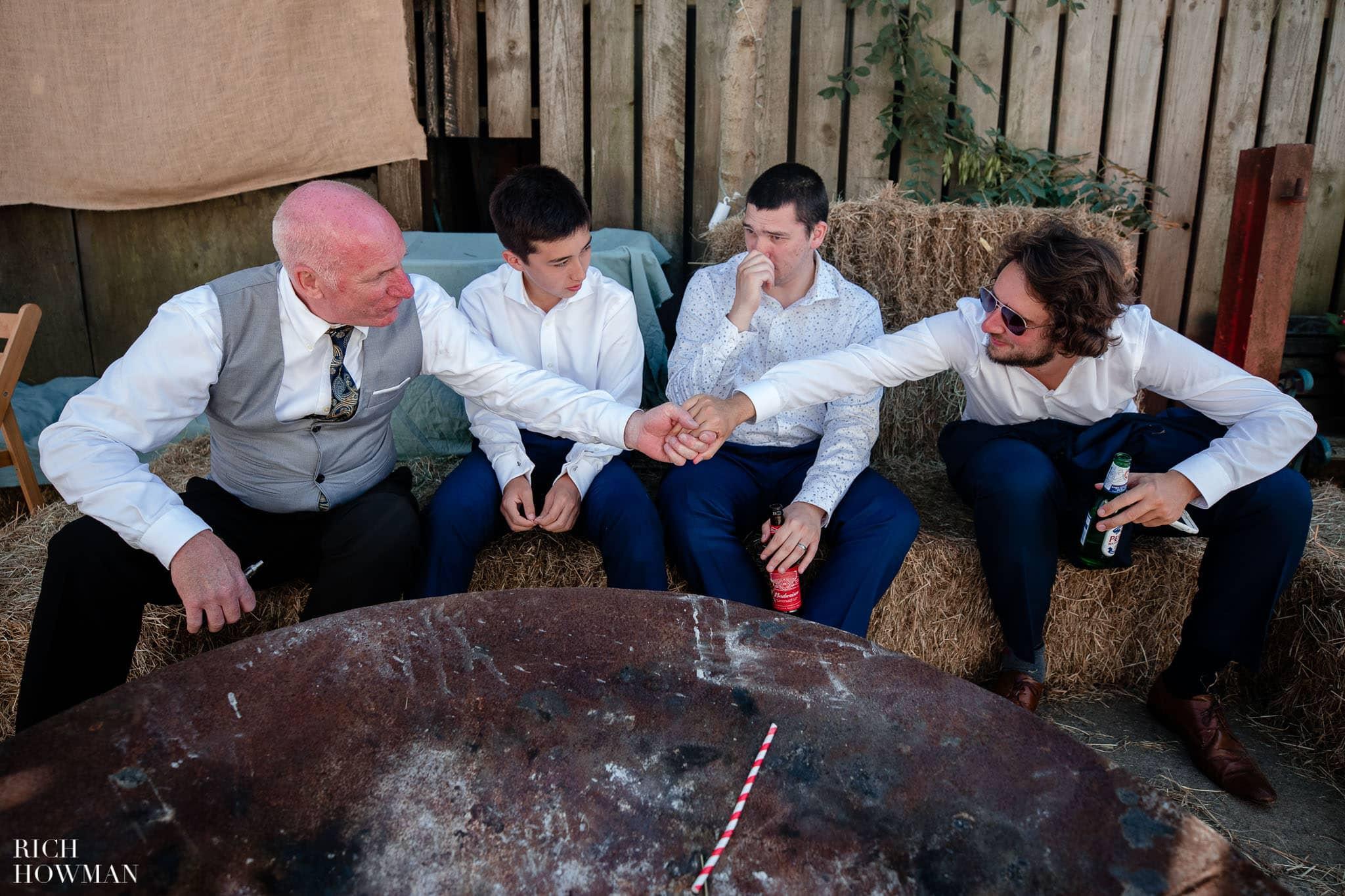 Bath Guildhall Wedding | Gloucestershire Farm Reception 121