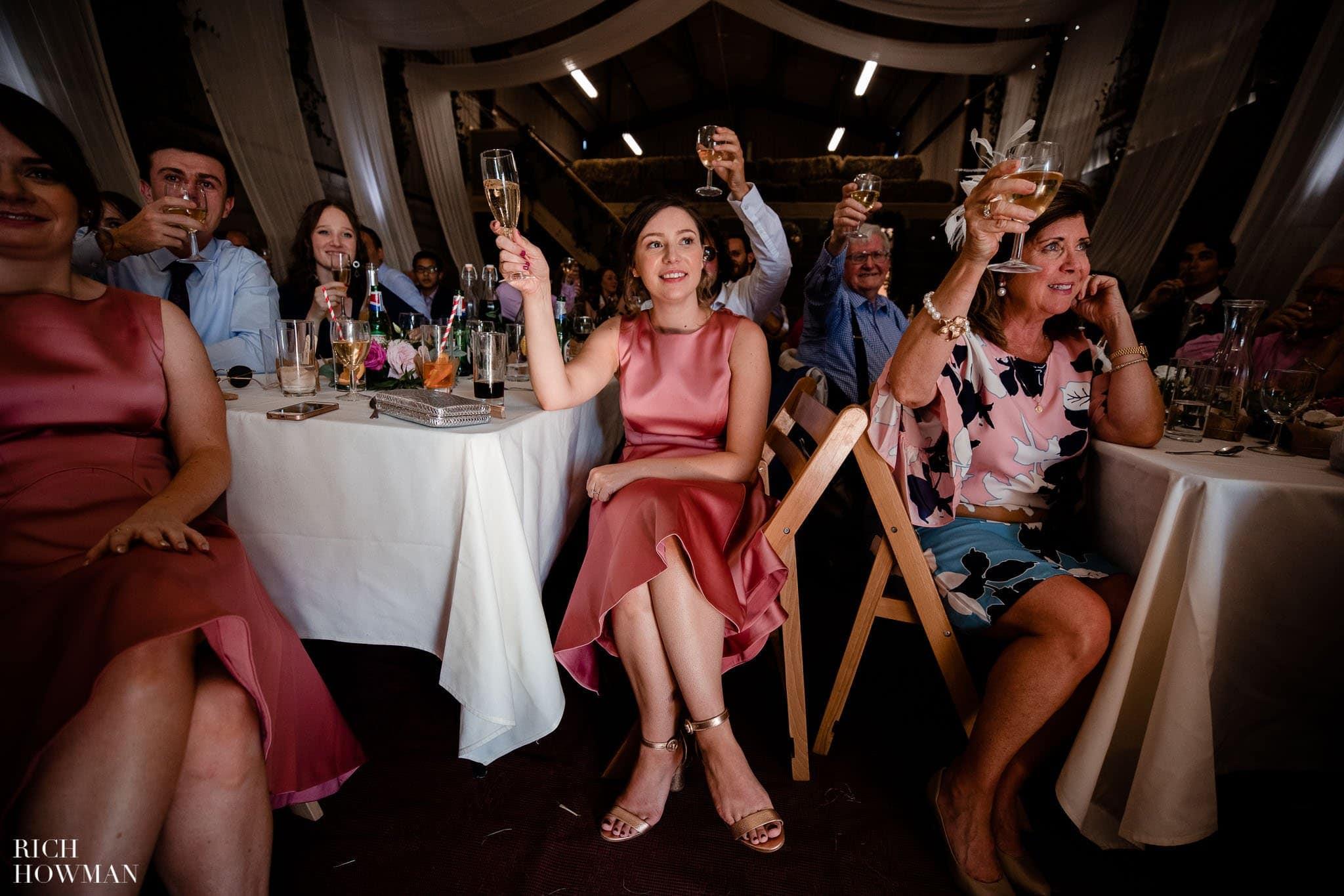 Bath Guildhall Wedding | Gloucestershire Farm Reception 124