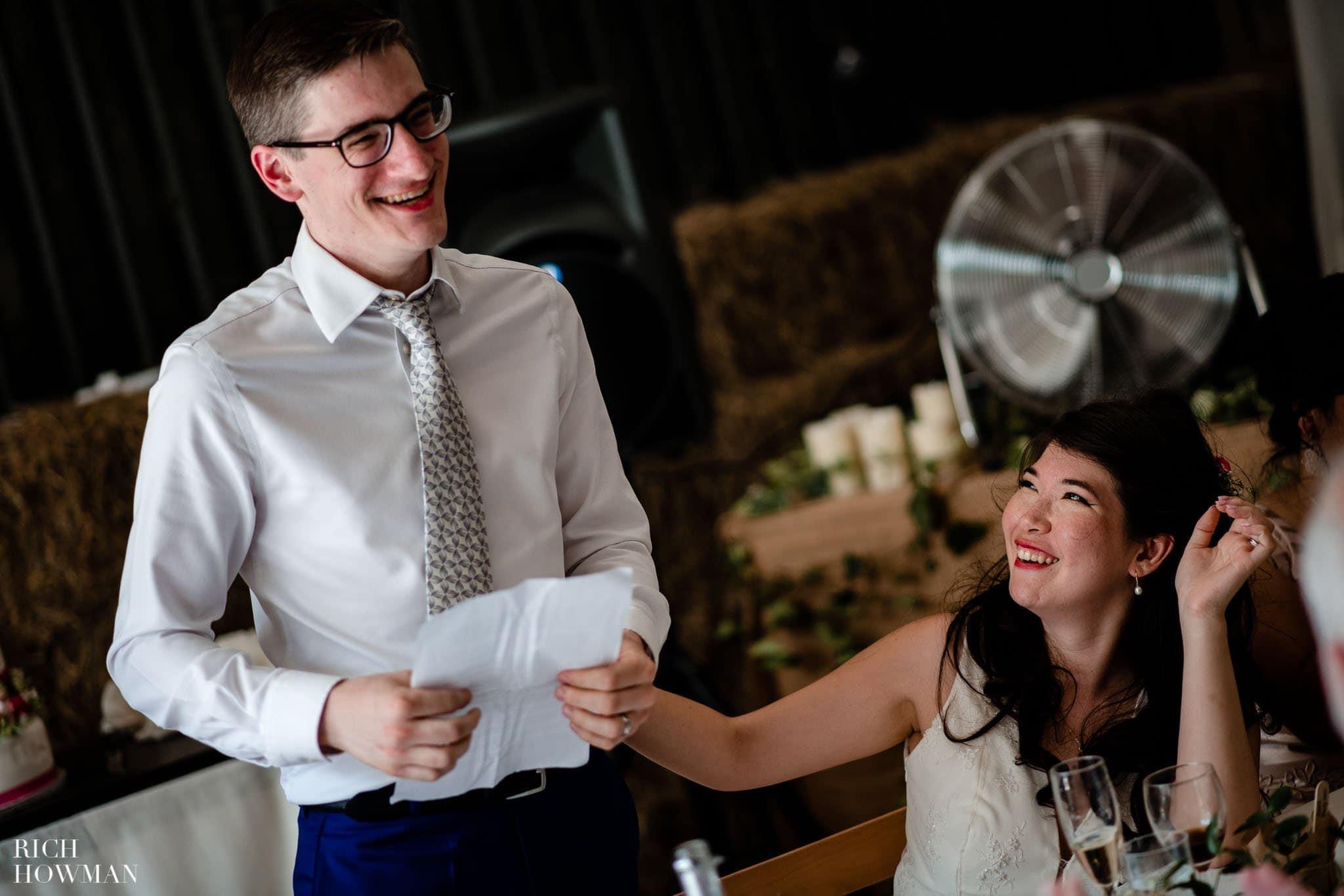 Bath Guildhall Wedding | Gloucestershire Farm Reception 125