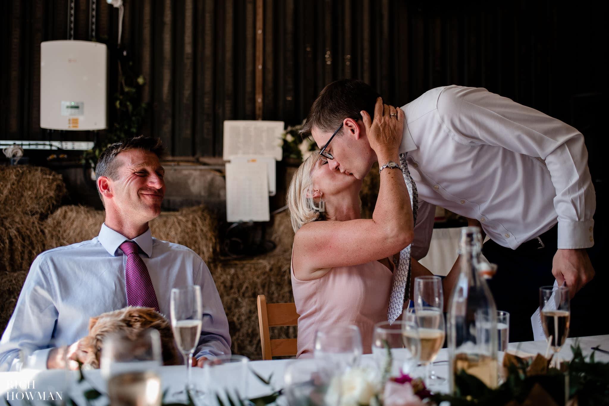Bath Guildhall Wedding | Gloucestershire Farm Reception 127