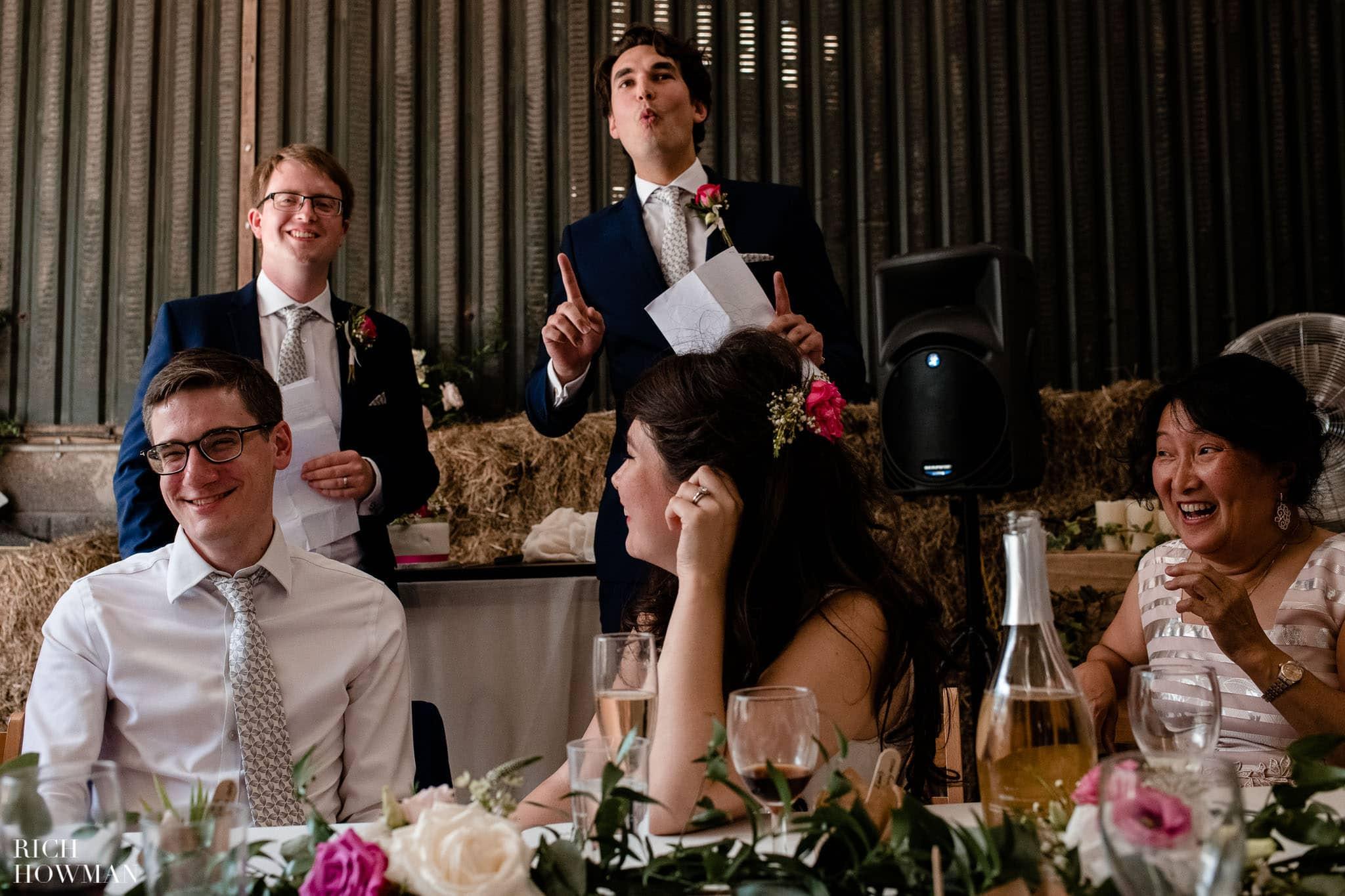Bath Guildhall Wedding | Gloucestershire Farm Reception 130