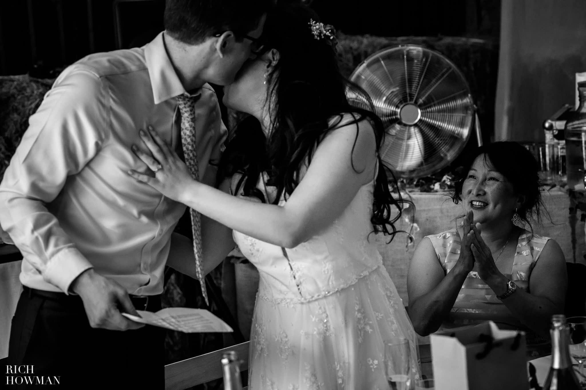 Bath Guildhall Wedding | Gloucestershire Farm Reception 131