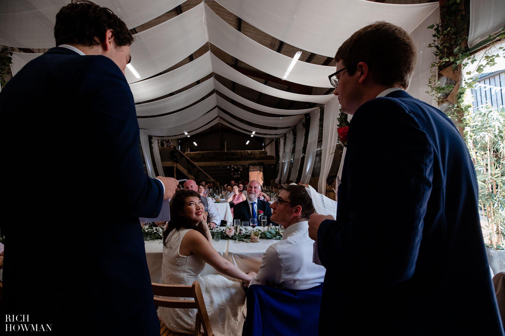 Bath Guildhall Wedding | Gloucestershire Farm Reception 132