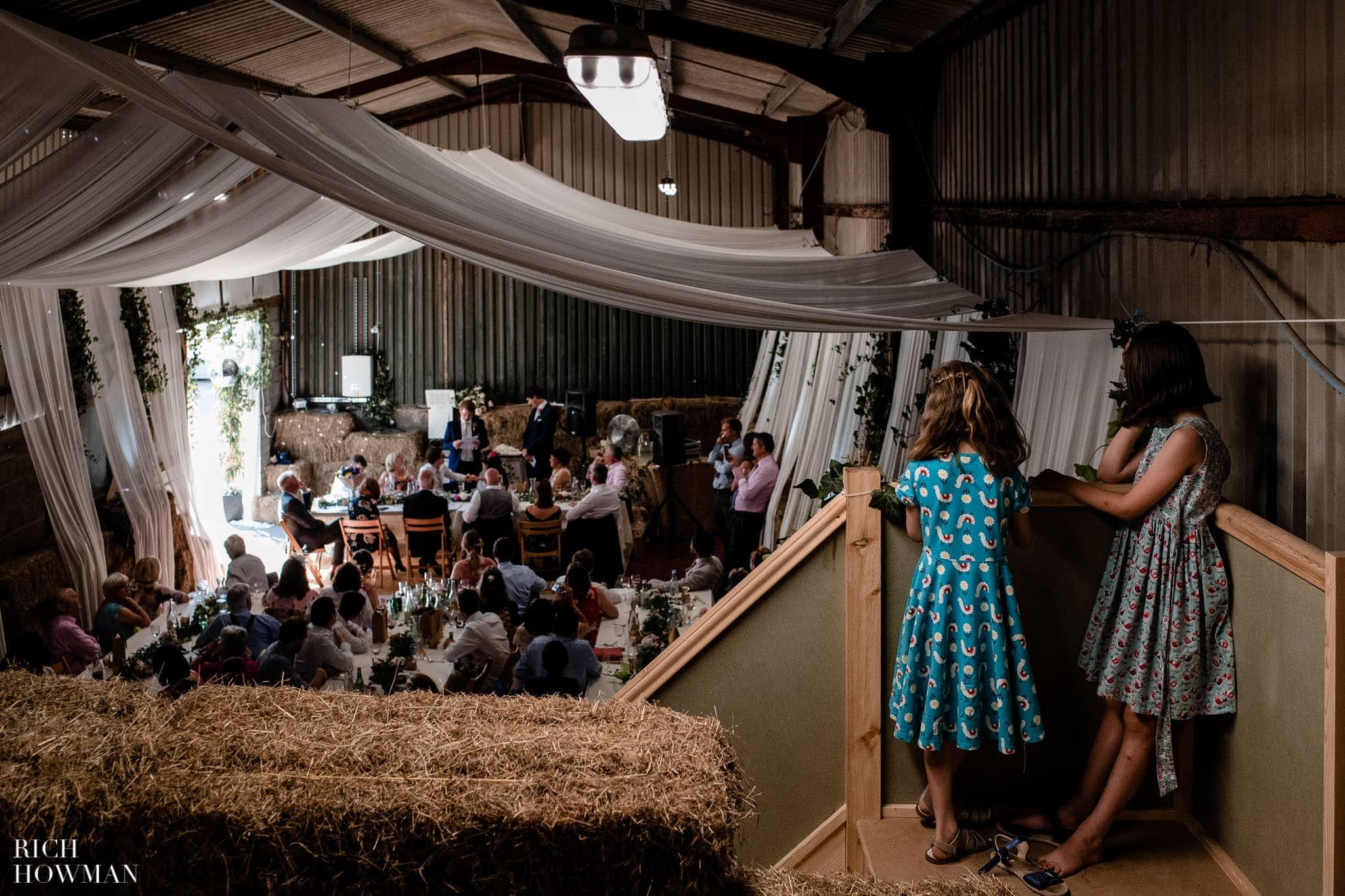 Bath Guildhall Wedding | Gloucestershire Farm Reception 136