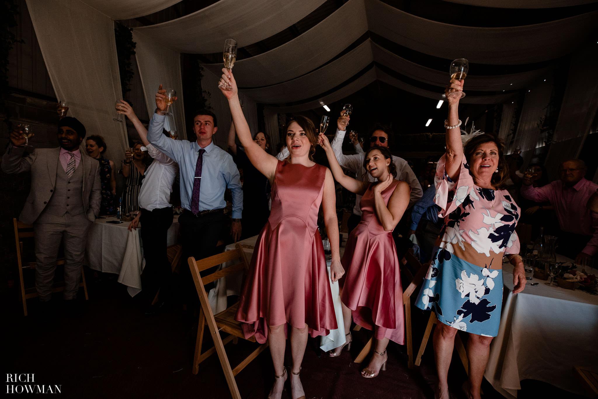 Bath Guildhall Wedding | Gloucestershire Farm Reception 140