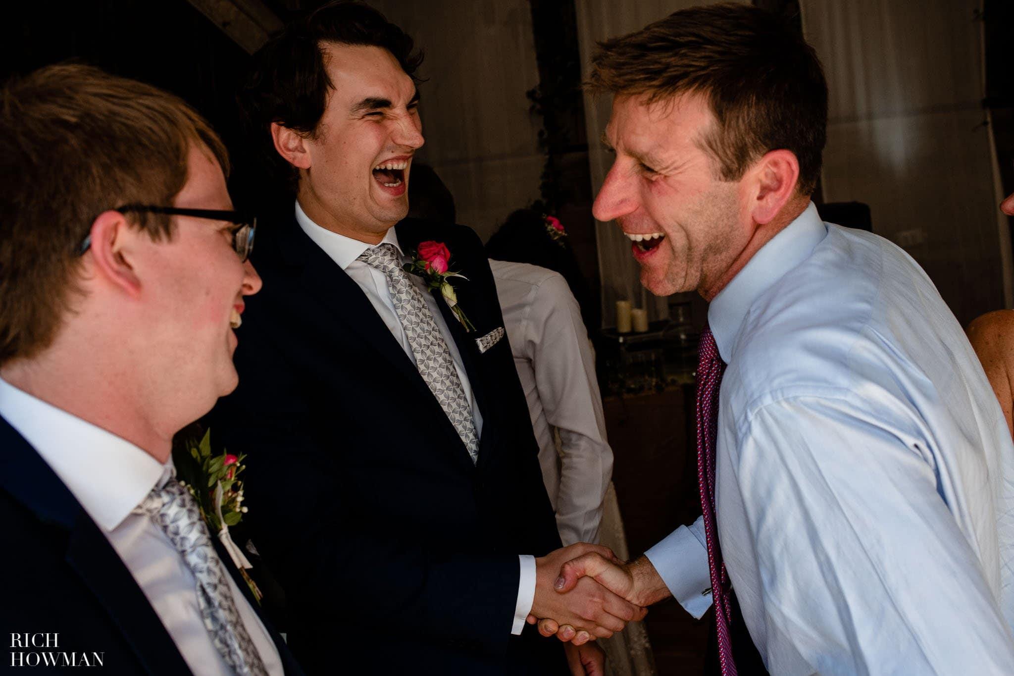 Bath Guildhall Wedding | Gloucestershire Farm Reception 142