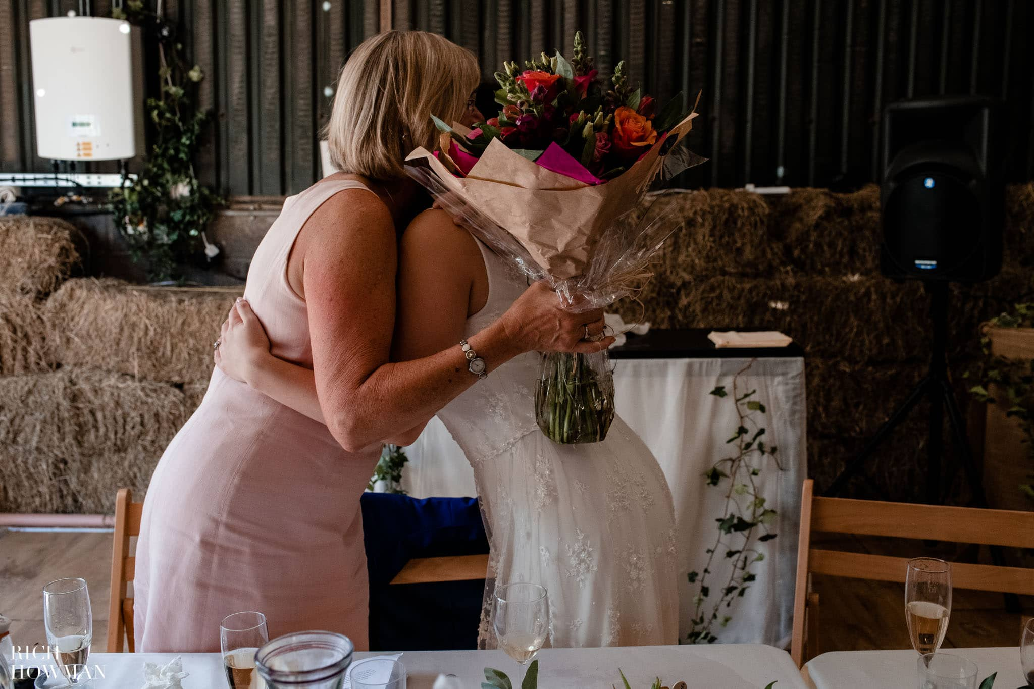 Bath Guildhall Wedding | Gloucestershire Farm Reception 143