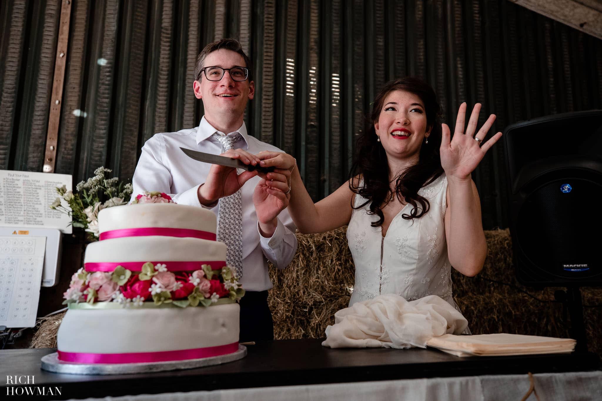 Bath Guildhall Wedding | Gloucestershire Farm Reception 144