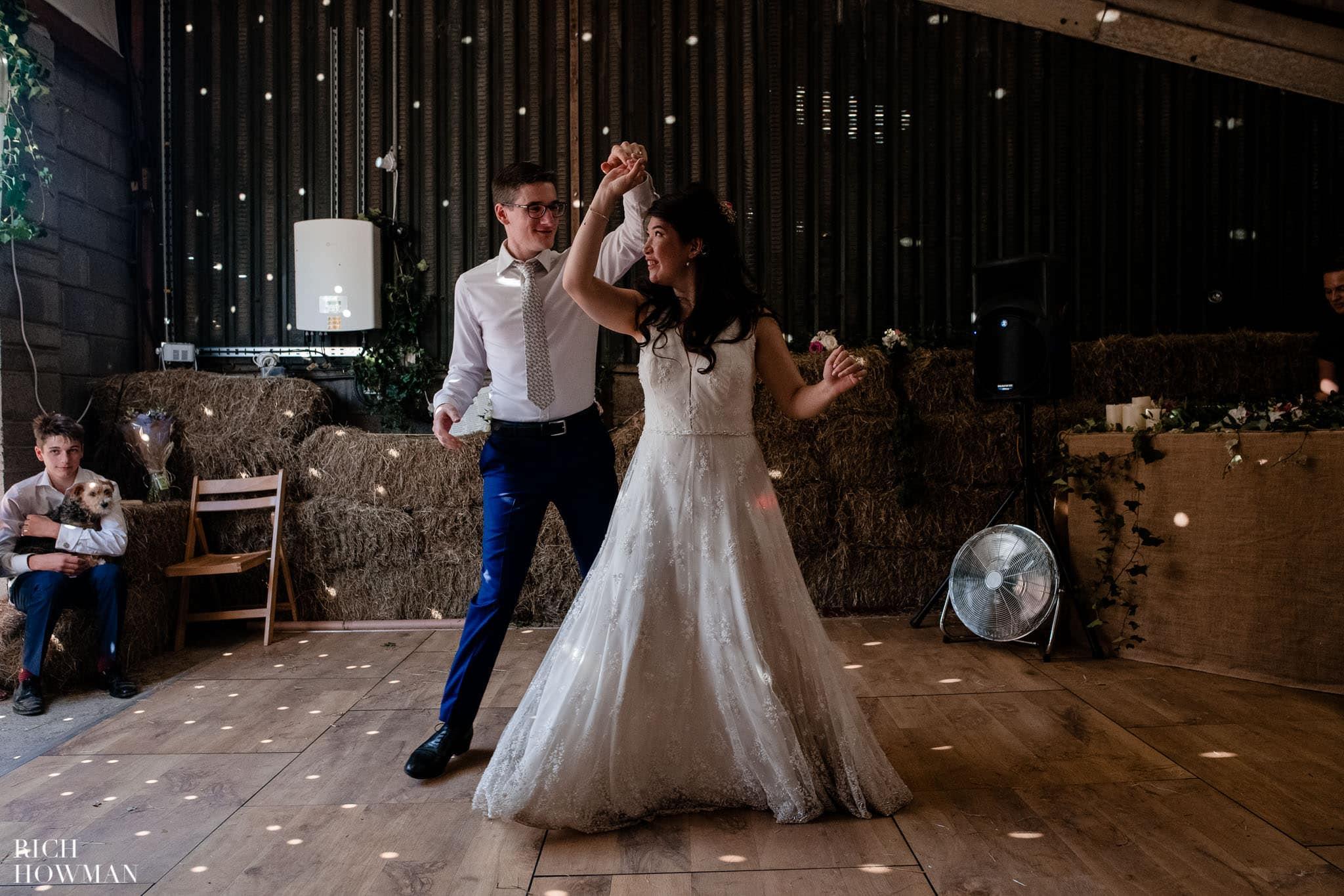 Bath Guildhall Wedding | Gloucestershire Farm Reception 158