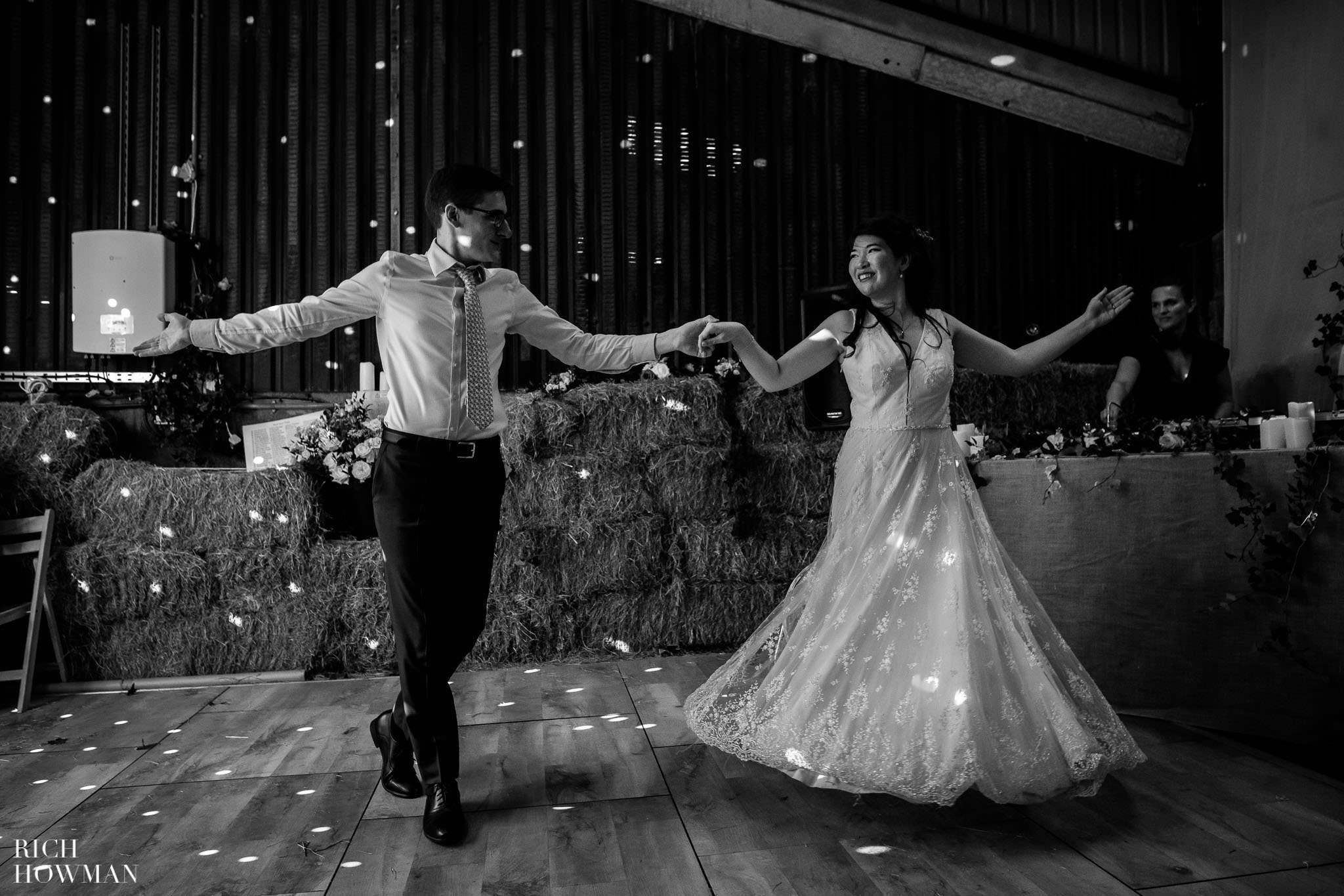 Bath Guildhall Wedding | Gloucestershire Farm Reception 159