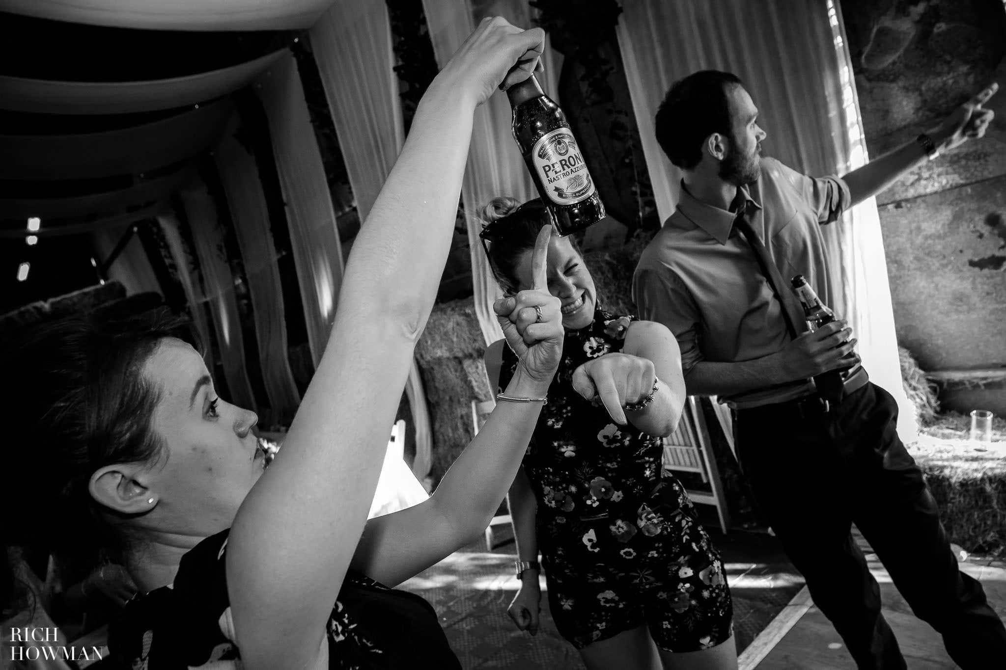 Bath Guildhall Wedding | Gloucestershire Farm Reception 168