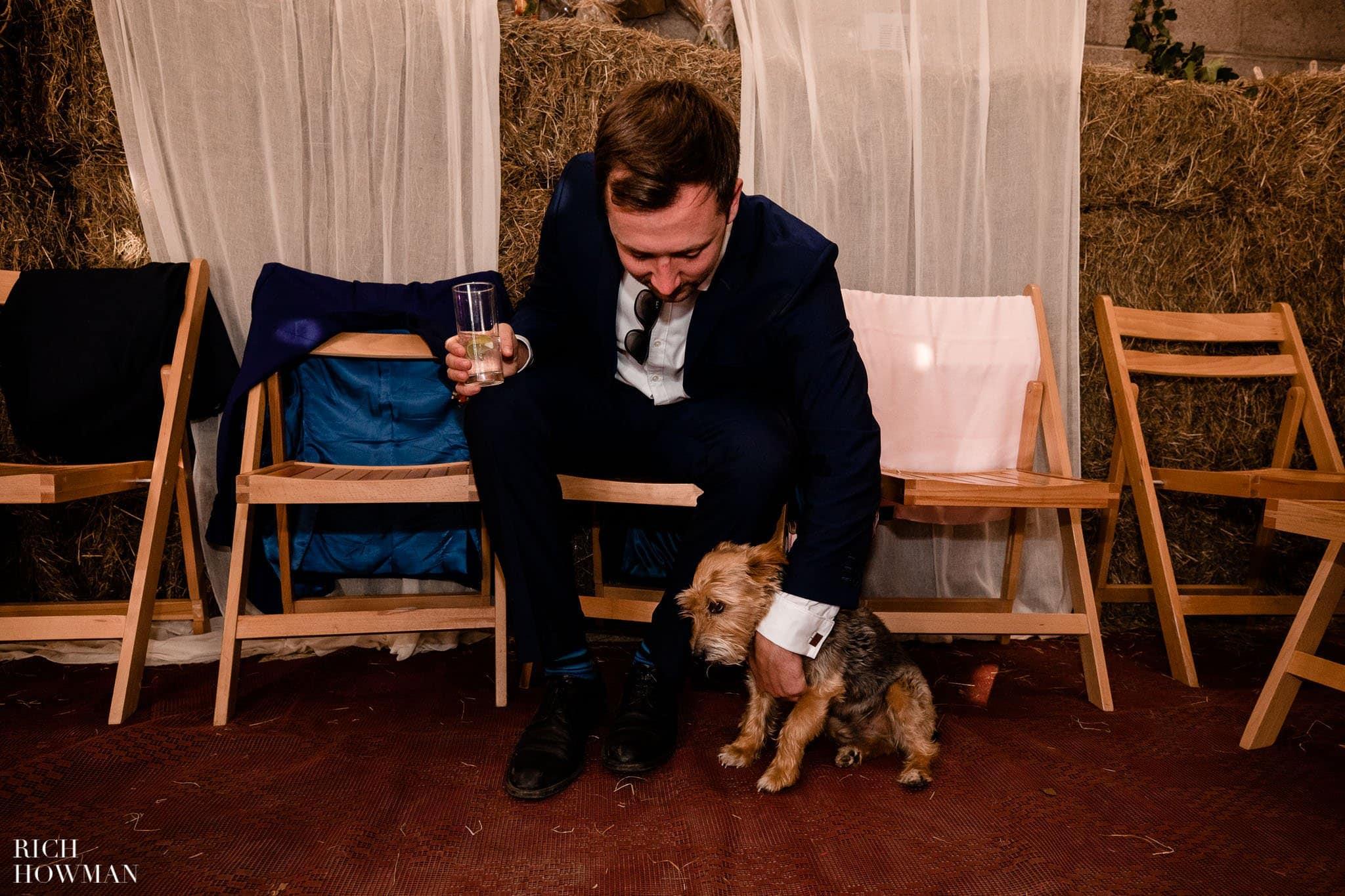 Bath Guildhall Wedding | Gloucestershire Farm Reception 169