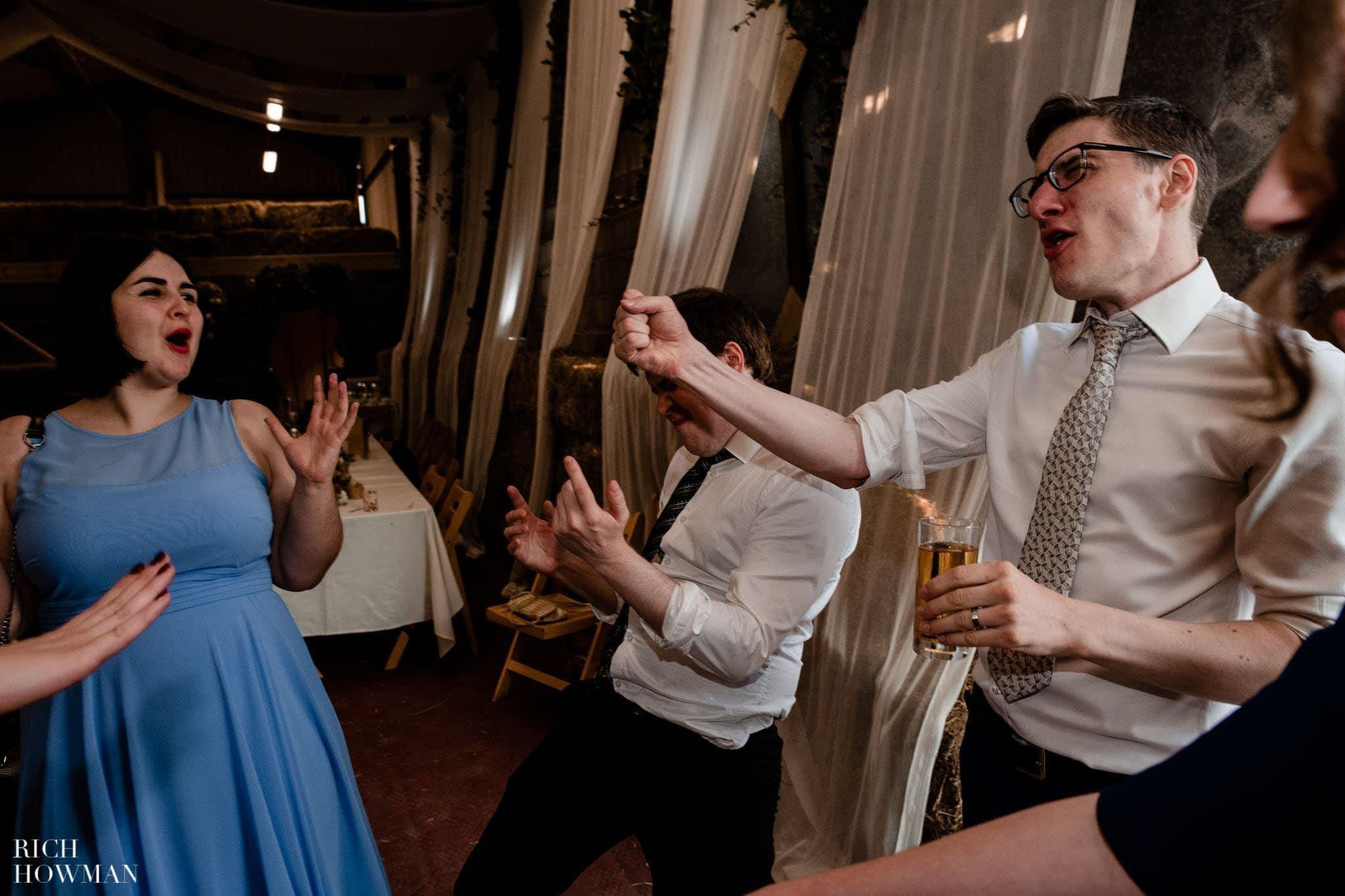 Bath Guildhall Wedding | Gloucestershire Farm Reception 178
