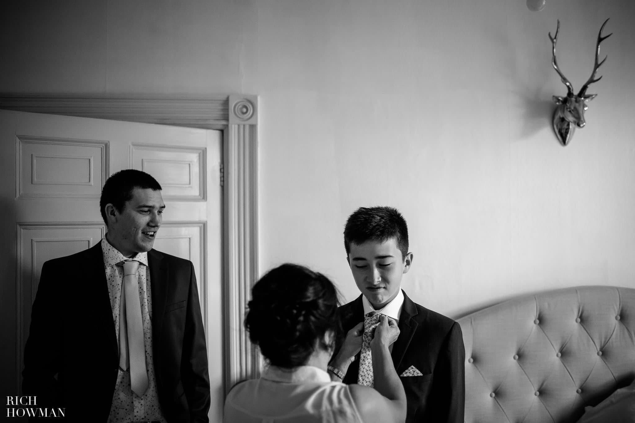 Bath Guildhall Wedding | Gloucestershire Farm Reception 25