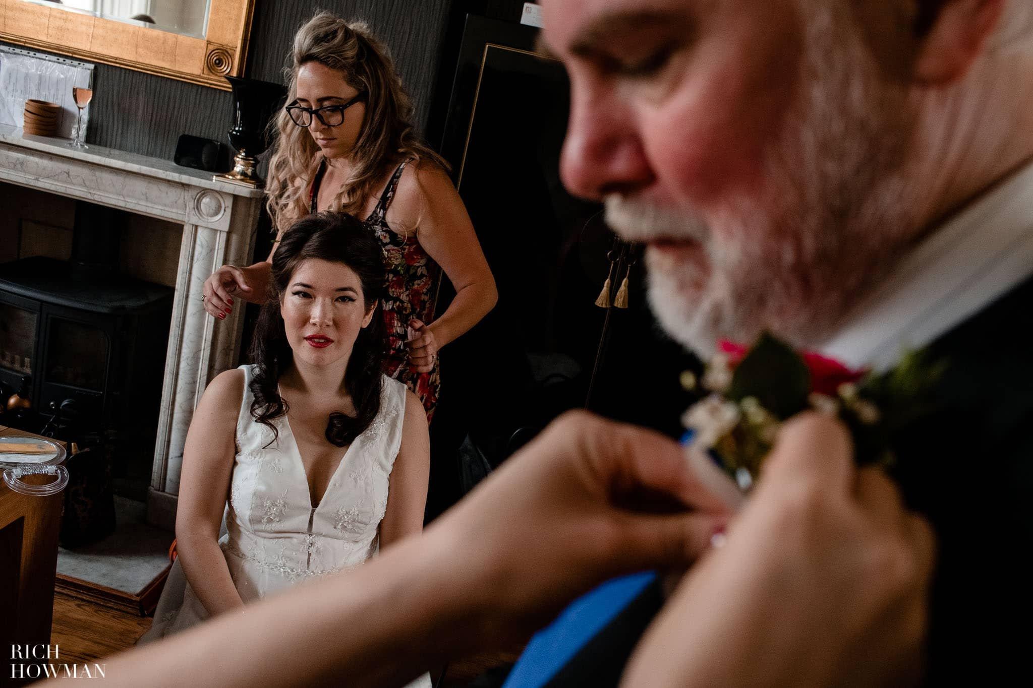 Bath Guildhall Wedding | Gloucestershire Farm Reception 39
