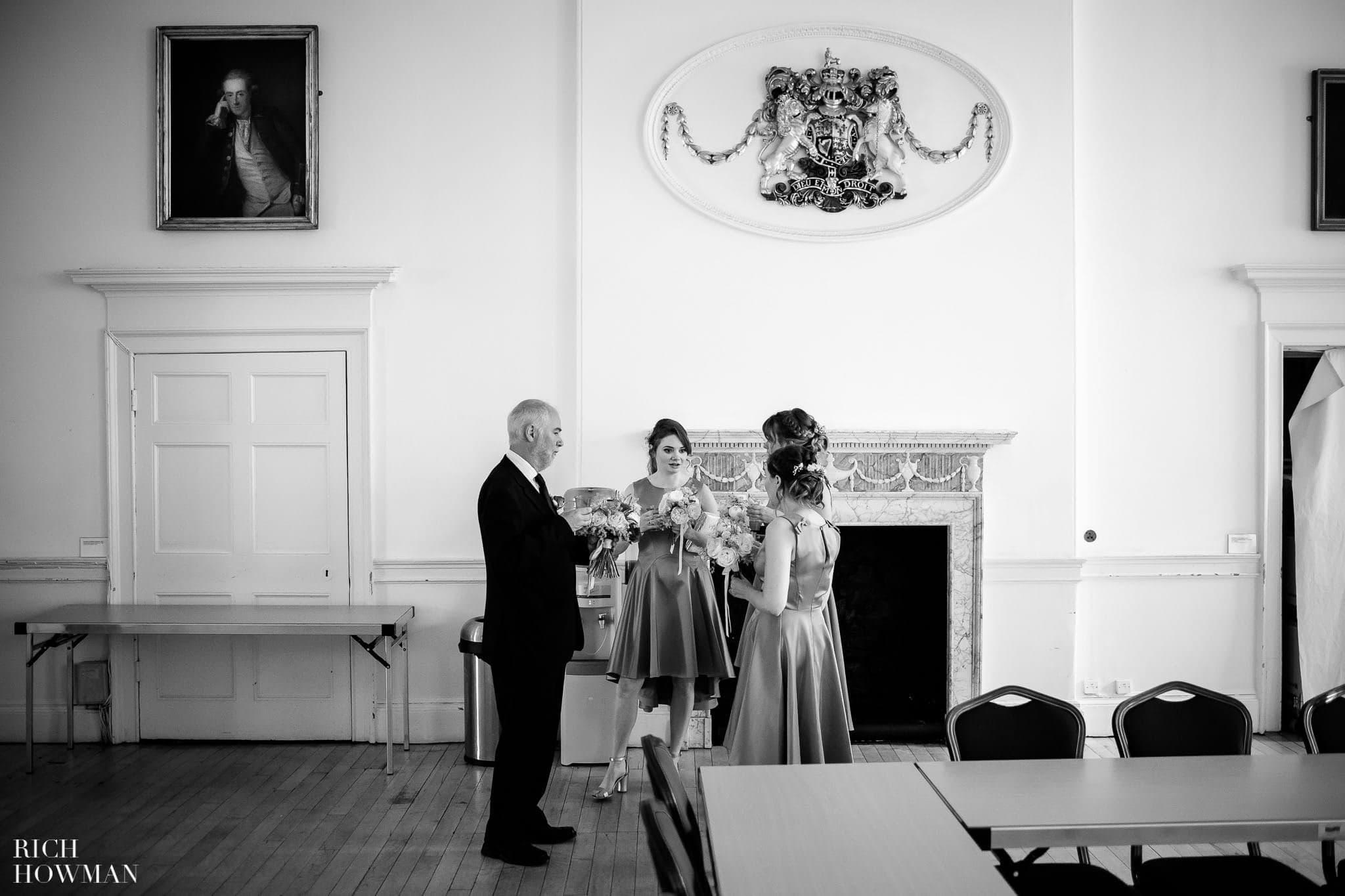 Bath Guildhall Wedding | Gloucestershire Farm Reception 48