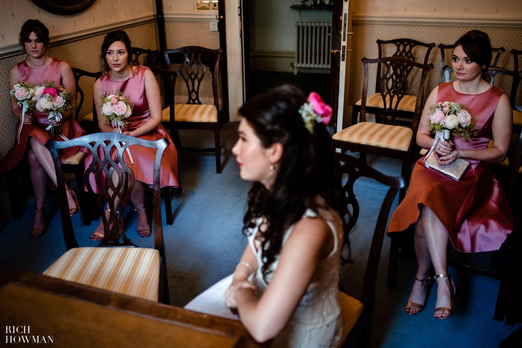 Bath Guildhall Wedding | Gloucestershire Farm Reception 54