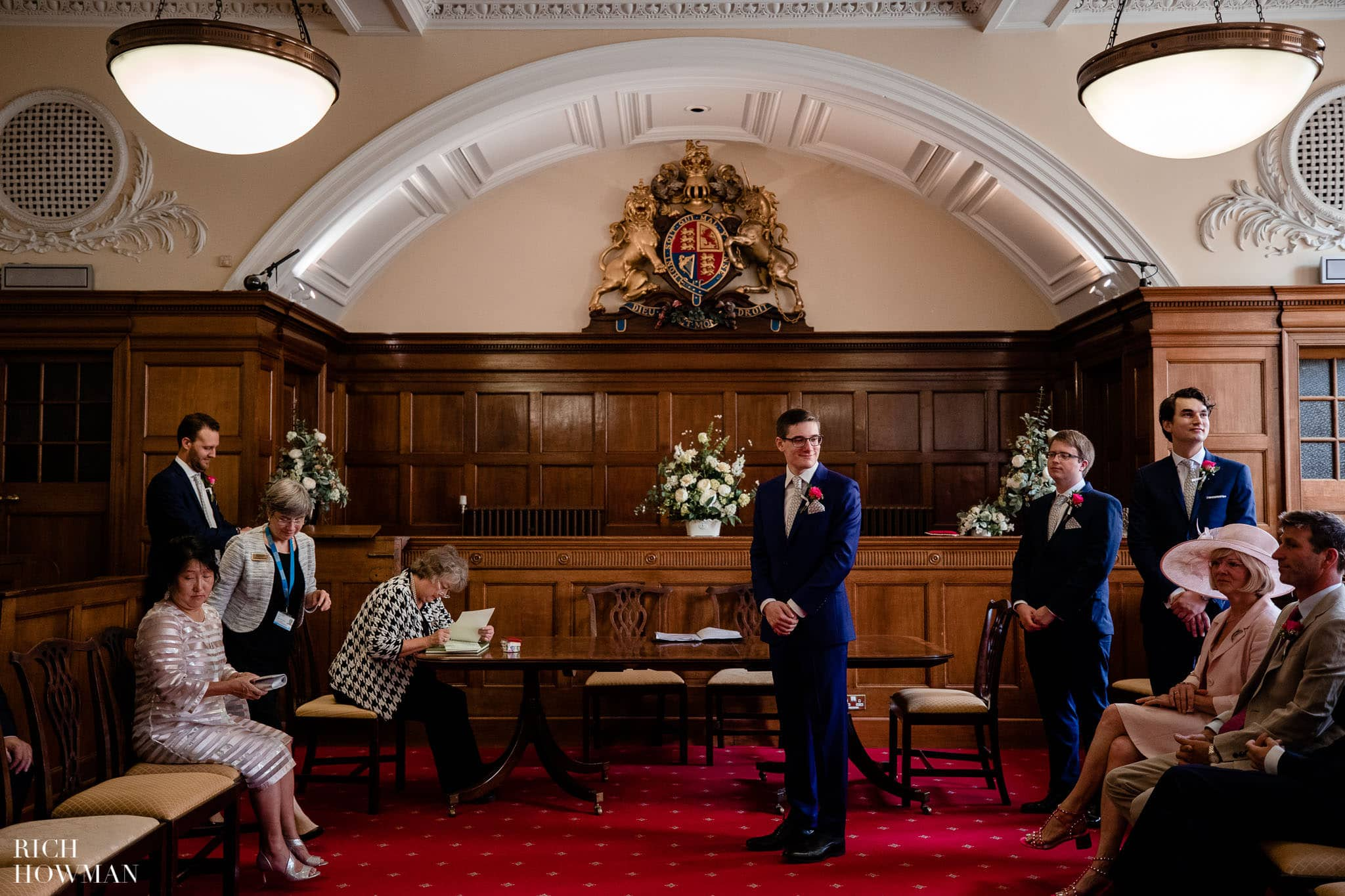 Bath Guildhall Wedding | Gloucestershire Farm Reception 57