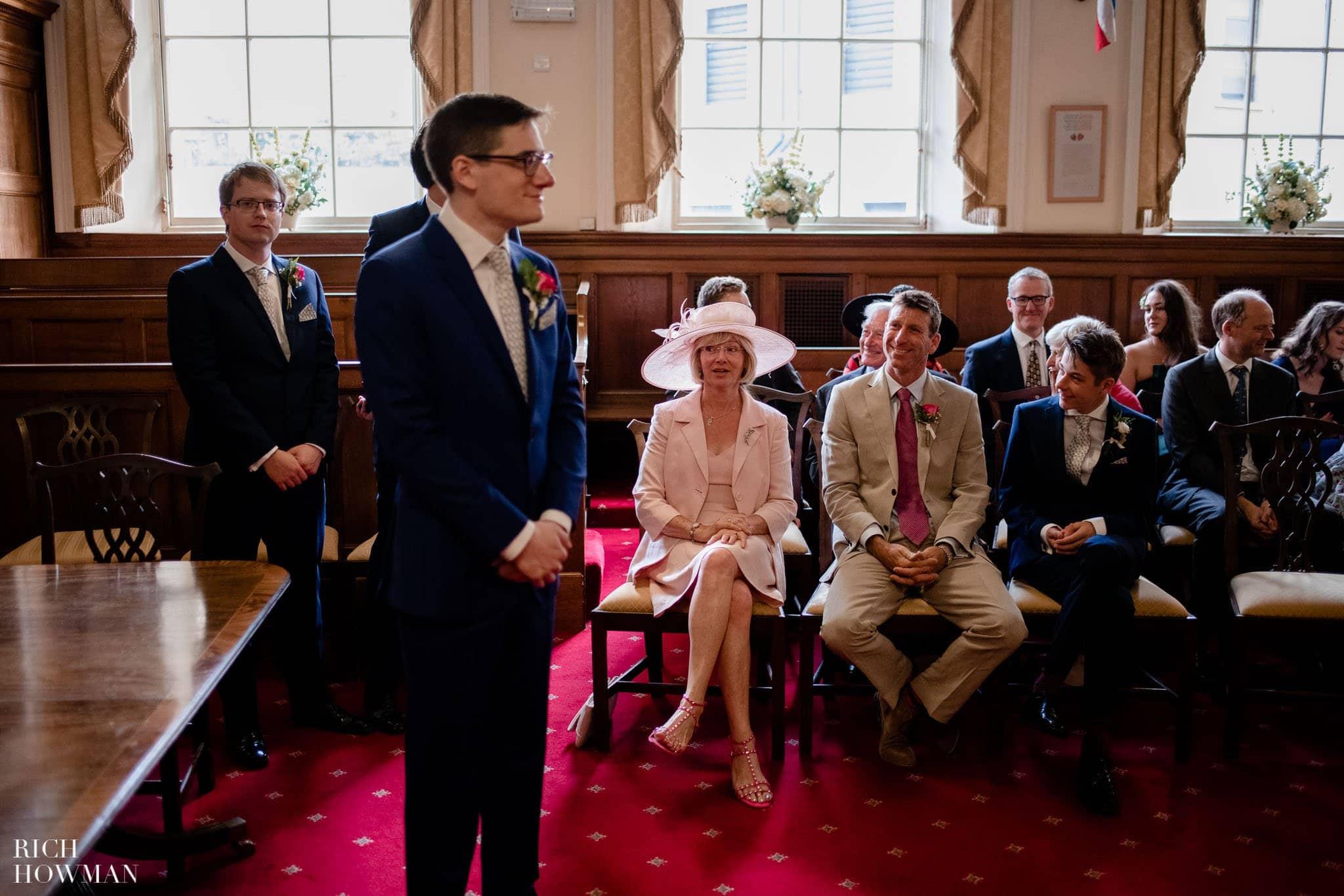 Bath Guildhall Wedding | Gloucestershire Farm Reception 59