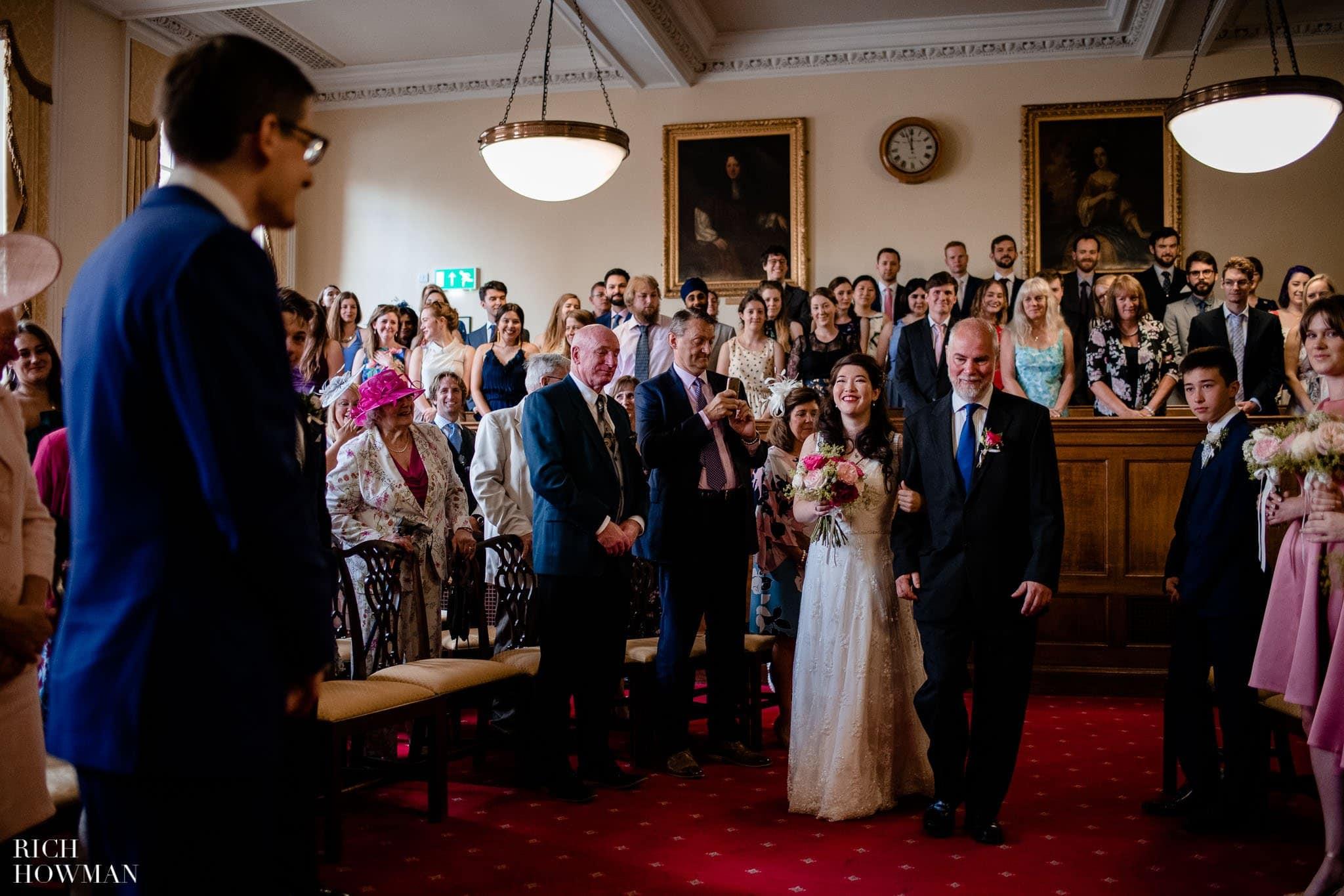 Bath Guildhall Wedding | Gloucestershire Farm Reception 60
