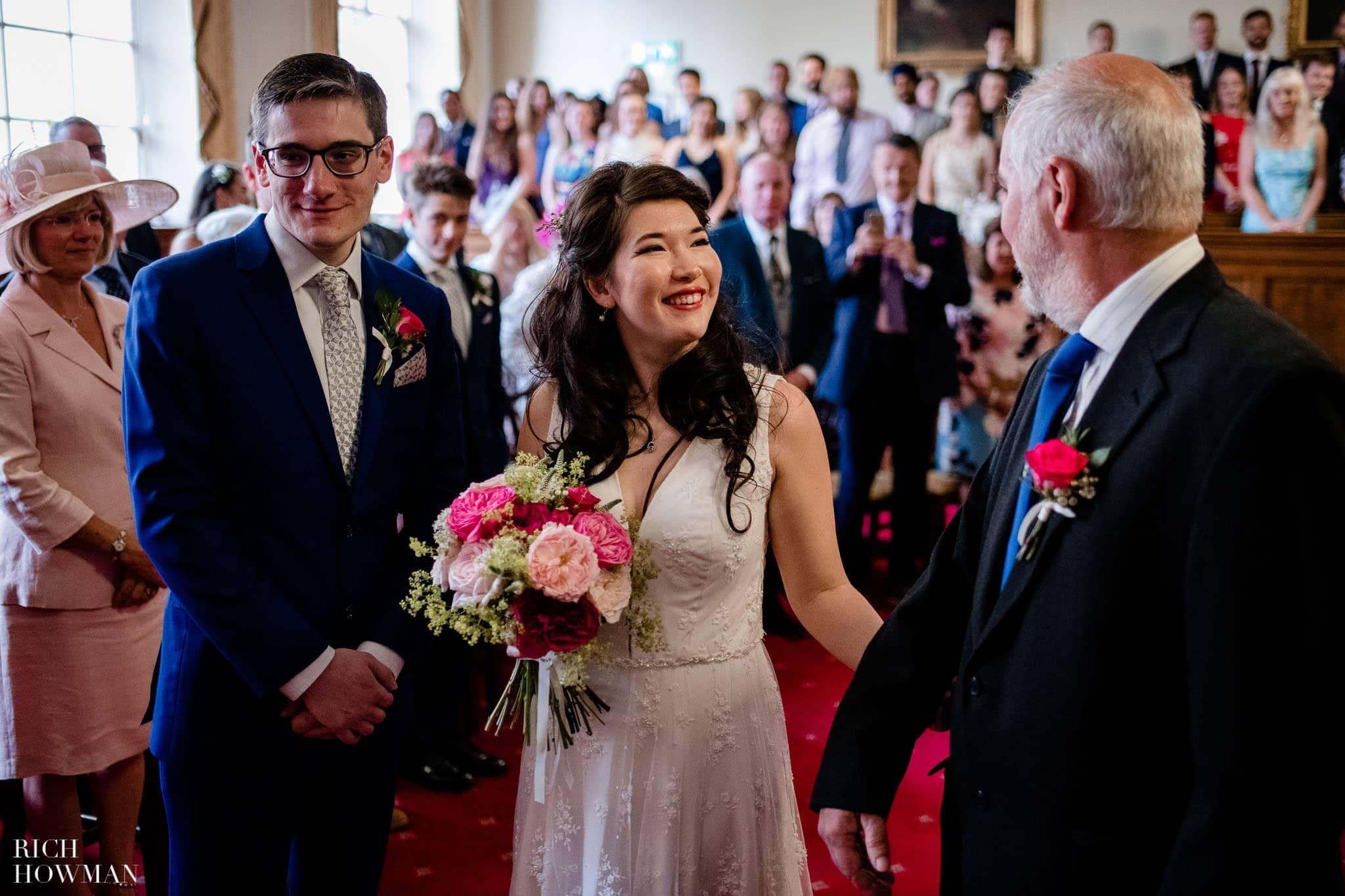 Bath Guildhall Wedding | Gloucestershire Farm Reception 62