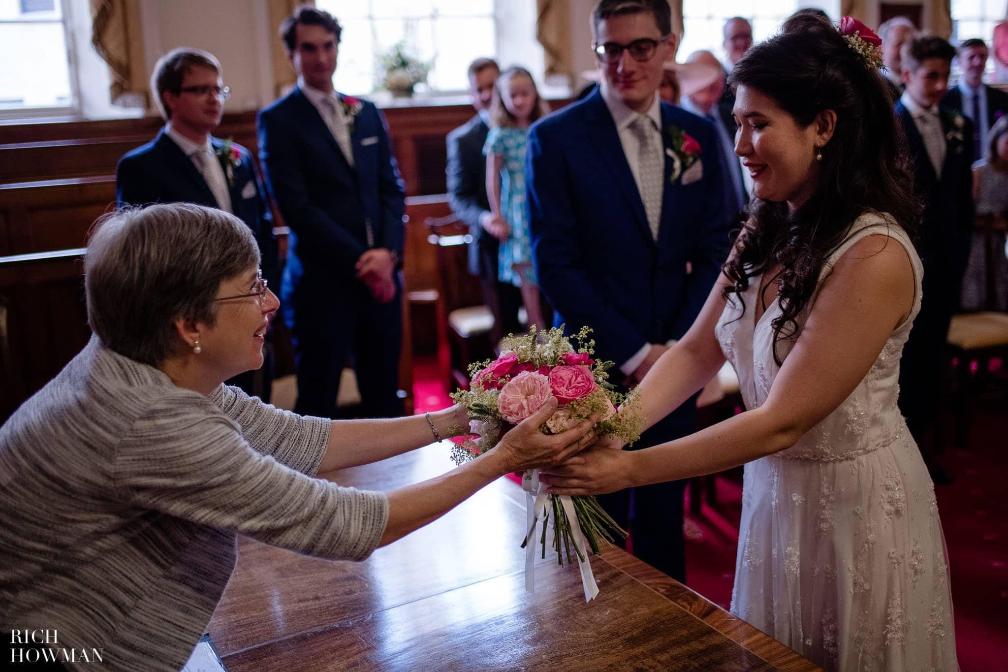 Bath Guildhall Wedding | Gloucestershire Farm Reception 63