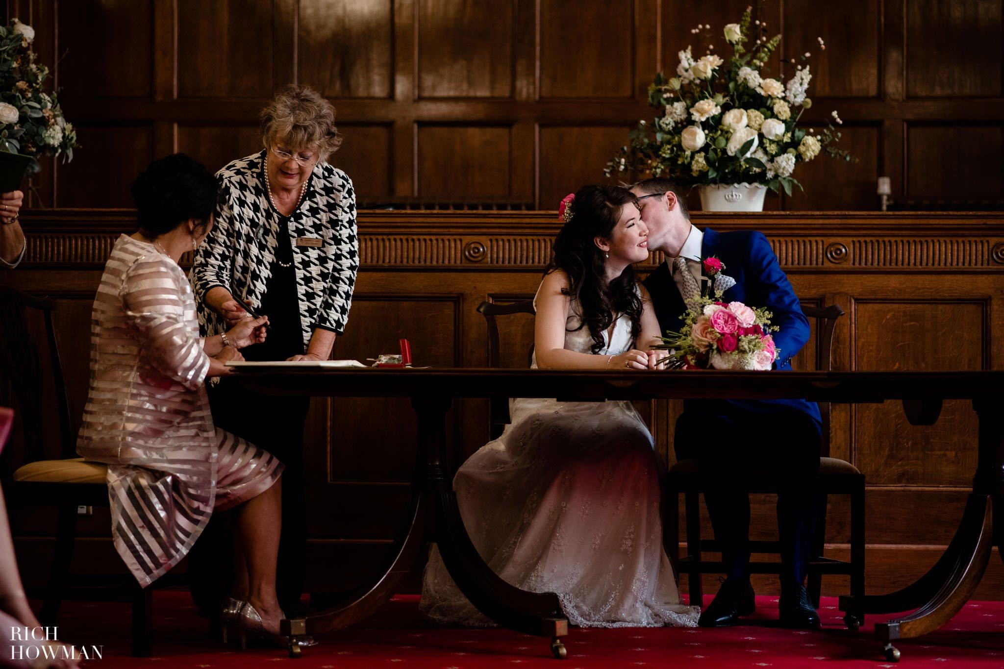 Bath Guildhall Wedding | Gloucestershire Farm Reception 72