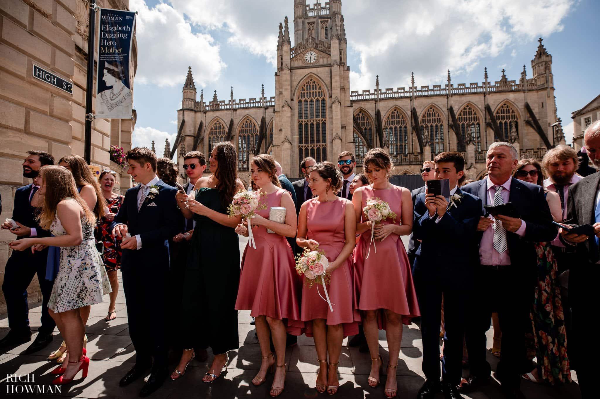 Bath Guildhall Wedding | Gloucestershire Farm Reception 80