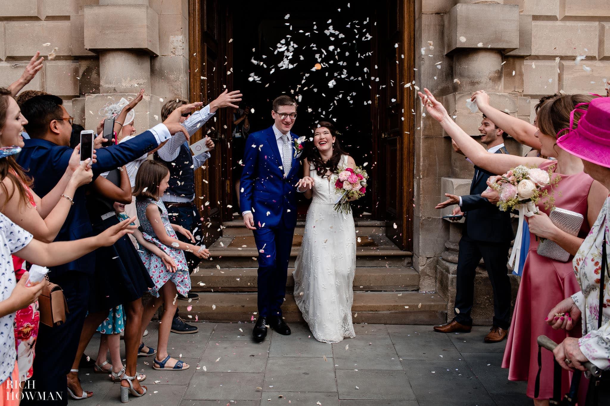 Bath Guildhall Wedding | Gloucestershire Farm Reception 82