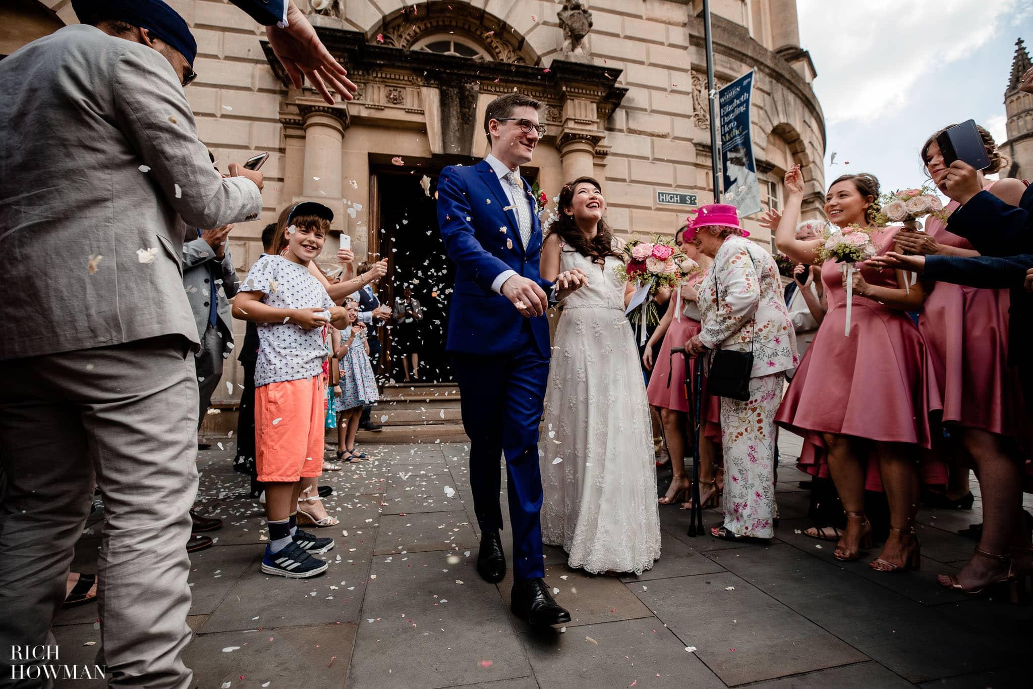 Bath Guildhall Wedding | Gloucestershire Farm Reception 83