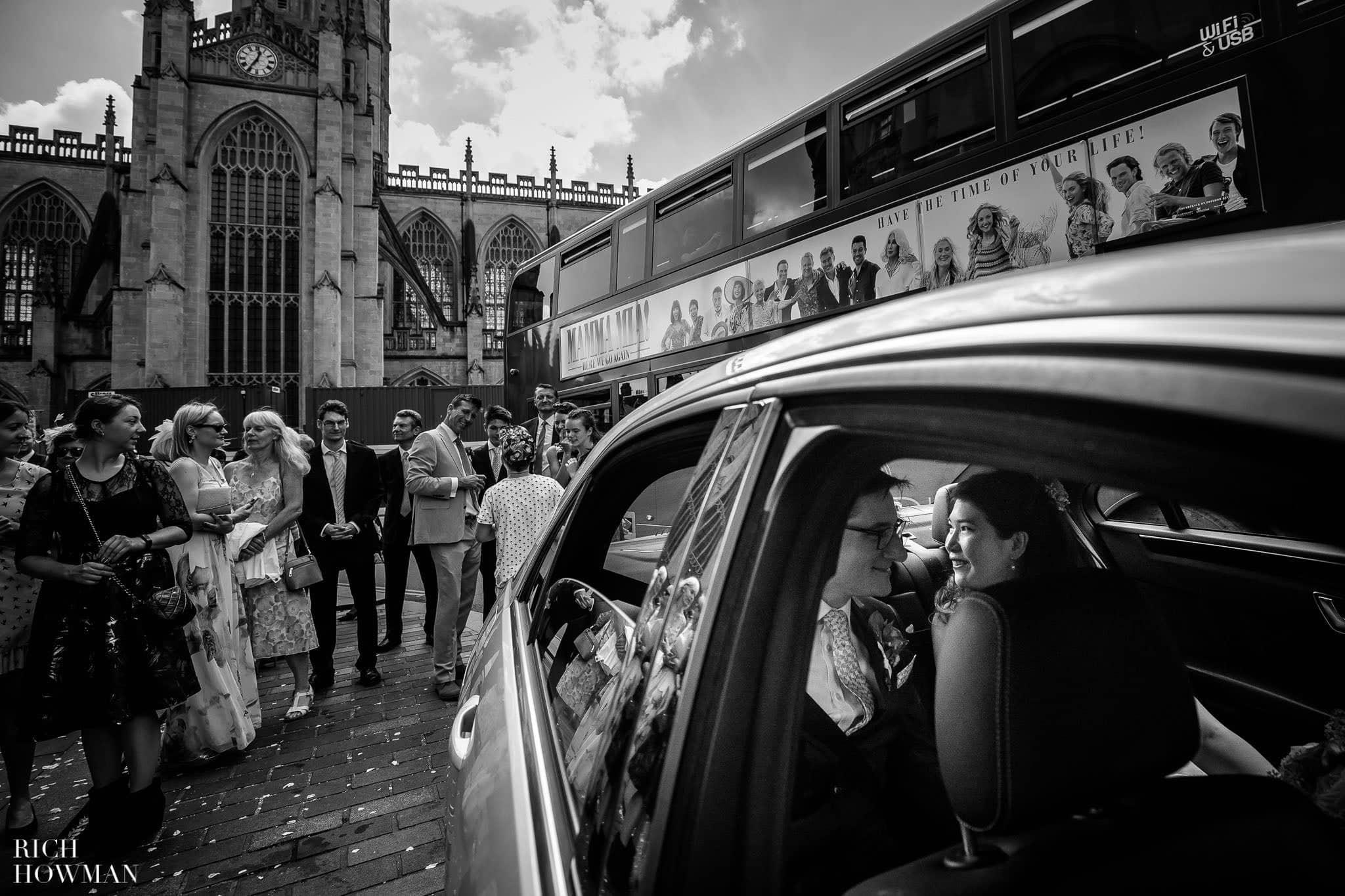 Bath Guildhall Wedding | Gloucestershire Farm Reception 89