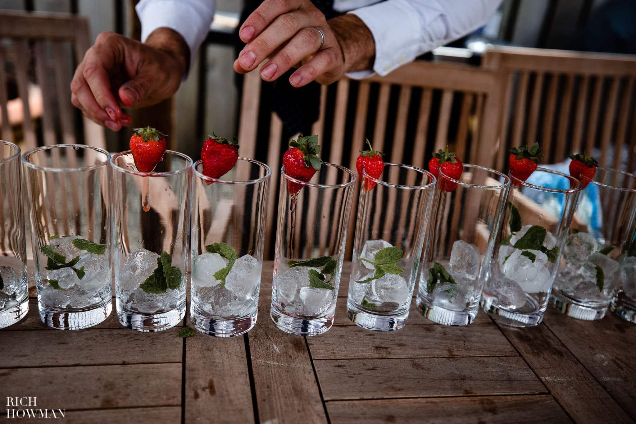 Bath Guildhall Wedding | Gloucestershire Farm Reception 91