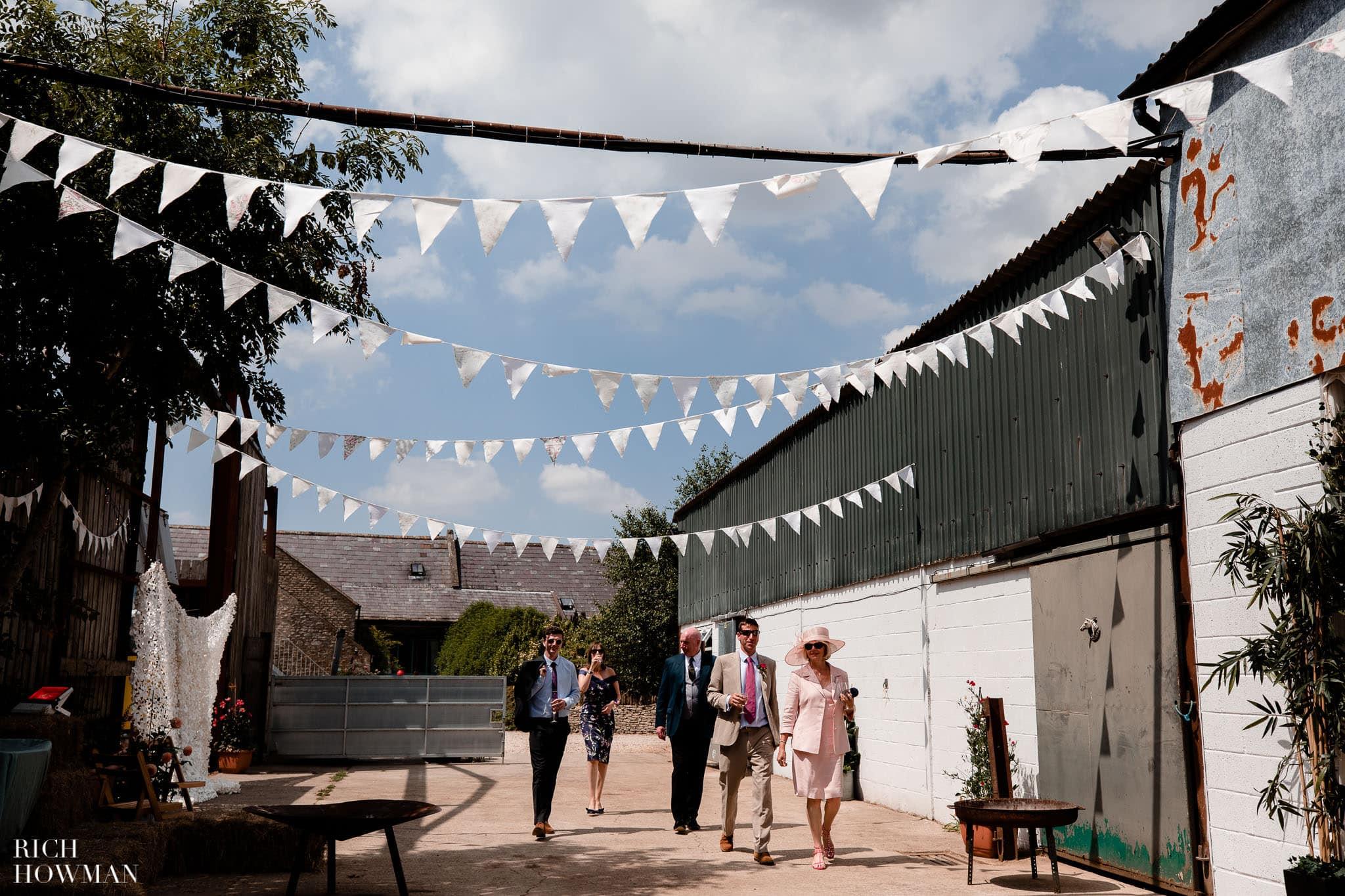 Bath Guildhall Wedding | Gloucestershire Farm Reception 94