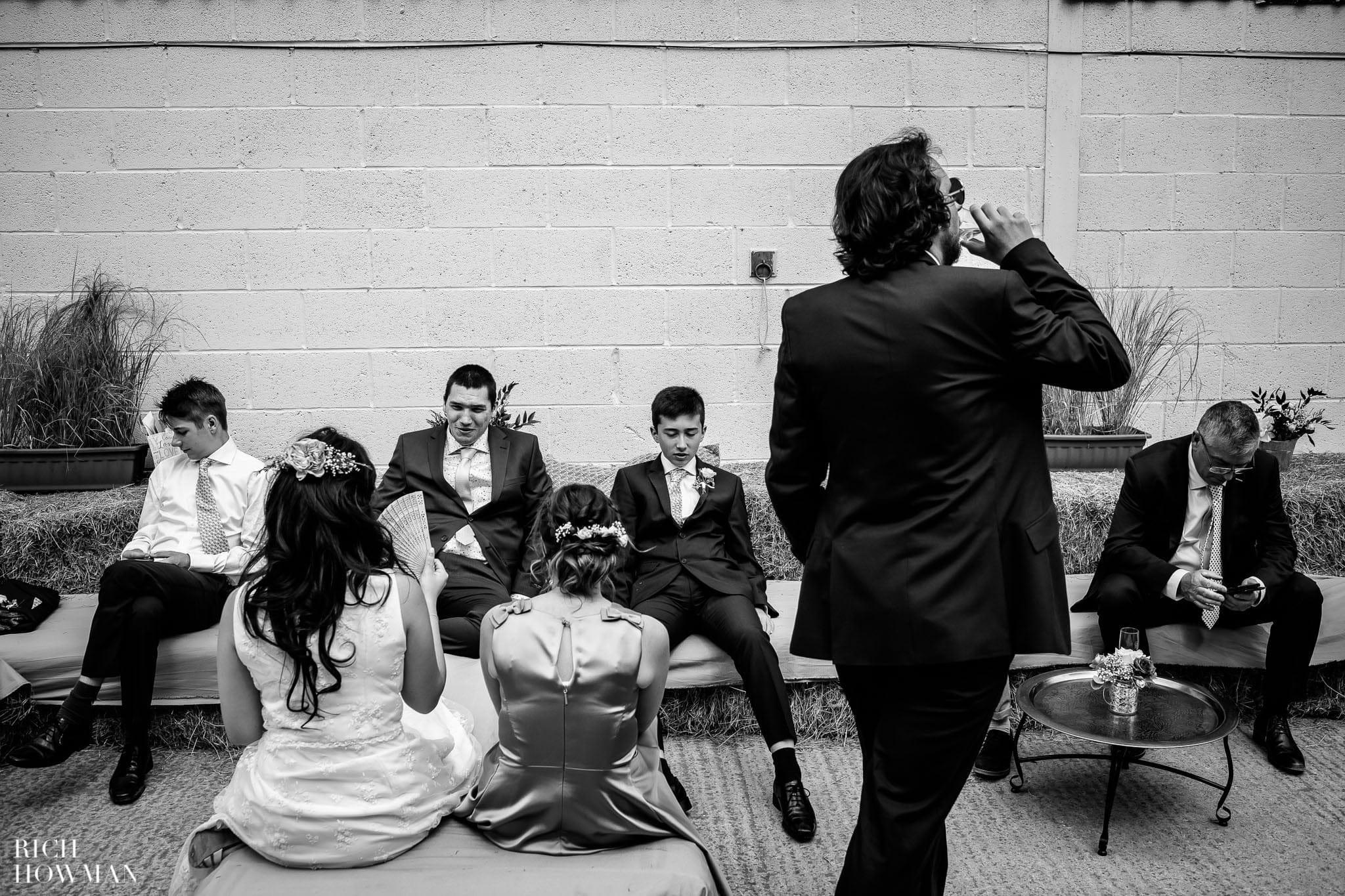 Bath Guildhall Wedding | Gloucestershire Farm Reception 95