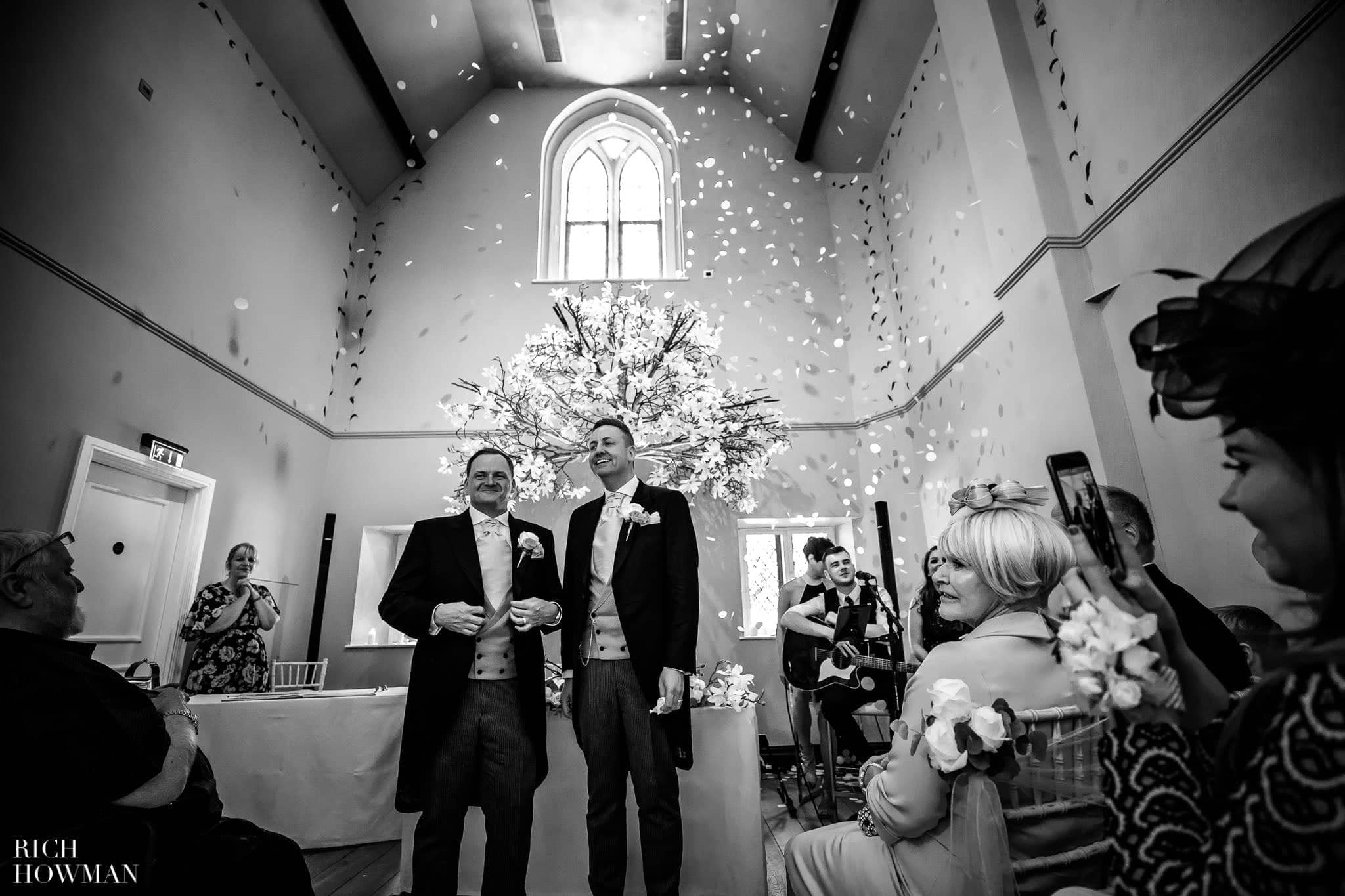 Ellenborough Park Wedding Photographers in Cheltenham 29