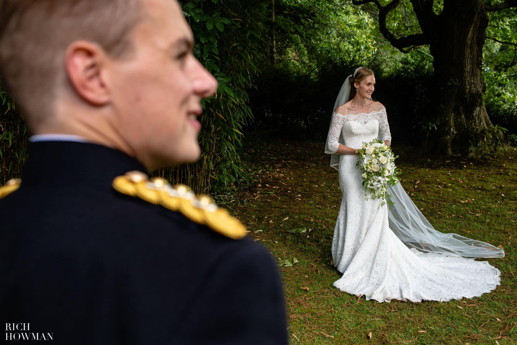 Military Wedding Photographers 101