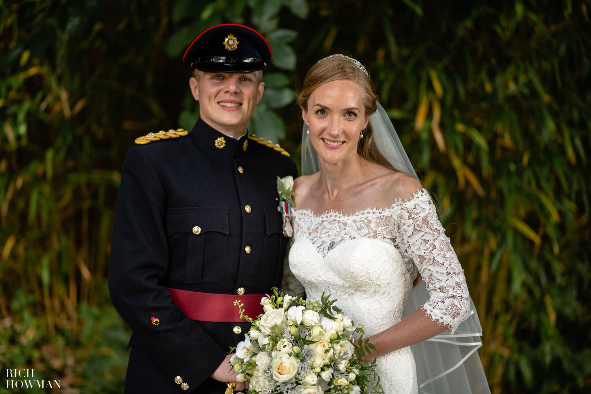 Military Wedding Photographers 517